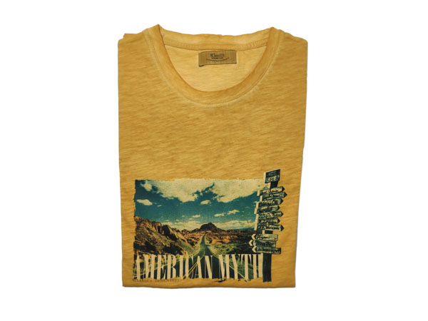 t-shirt m/m uomo MClassics | T-shirt m/m | MCT77/14422