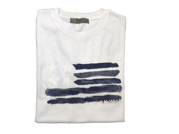 t-shirt m/m uomo MClassics | T-shirt m/m | MCT82/141150