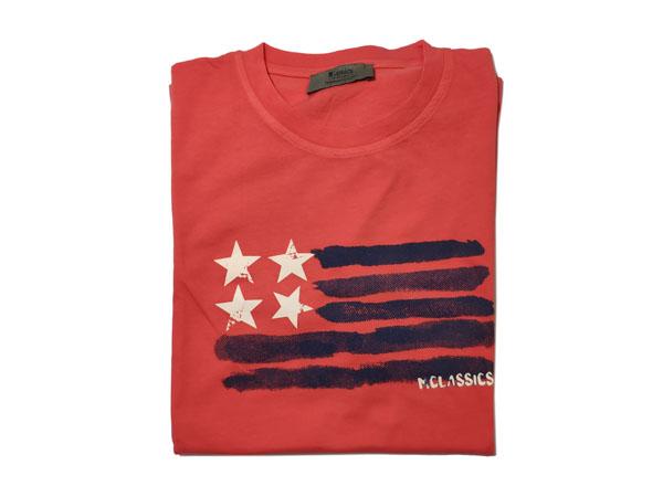 t-shirt m/m uomo MClassics   T-shirt m/m   MCT82/14168