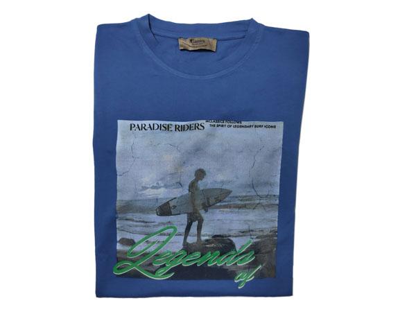 t-shirt m/m uomo MClassics | T-shirt m/m | MCT84/15361
