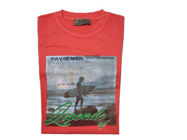 t-shirt m/m uomo MClassics | T-shirt m/m | MCT84/15368