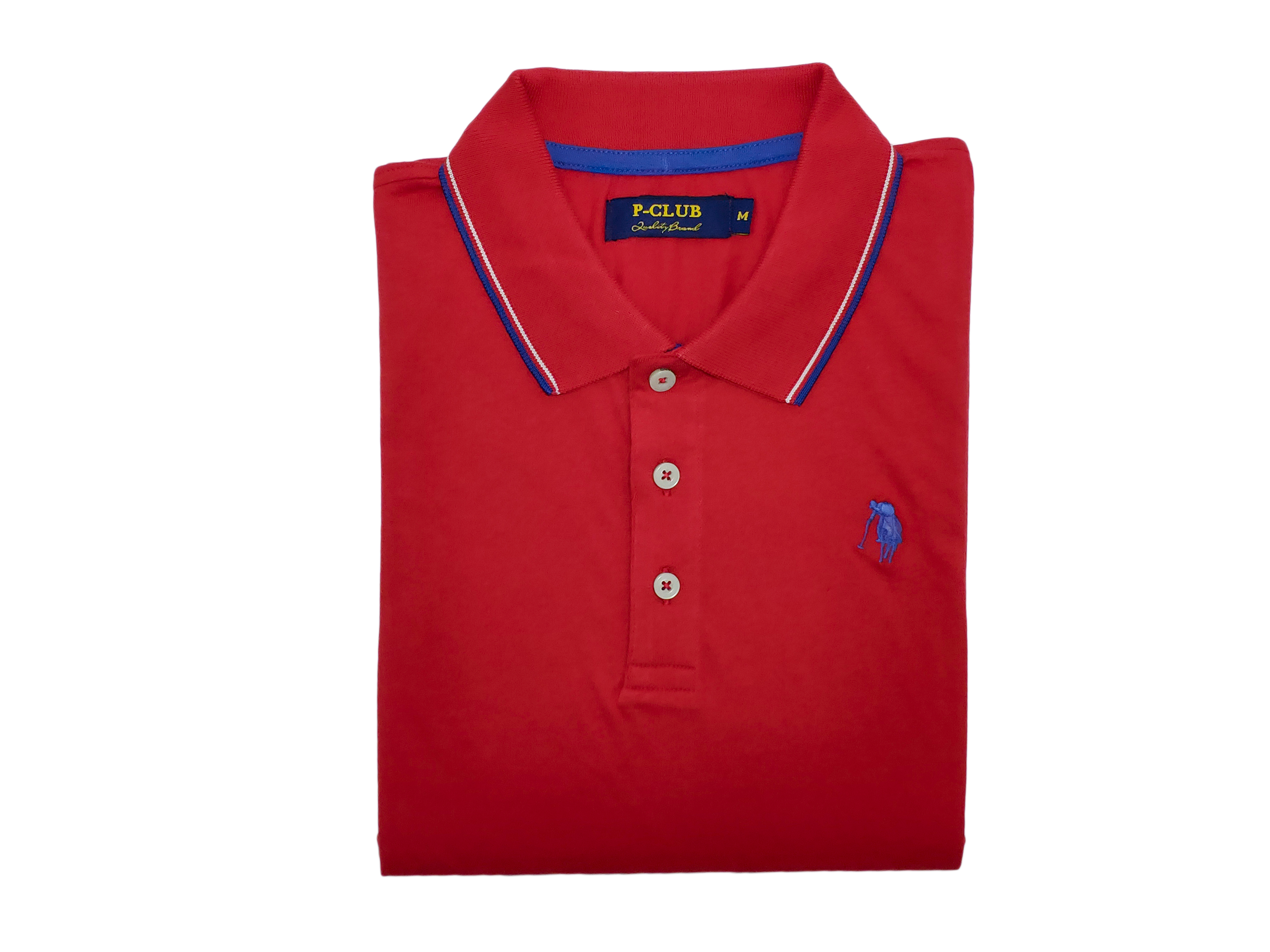 polo m/m jersey uomo POLO BEVERLY HILLS   Polo m/m   MAG22880ROSSO