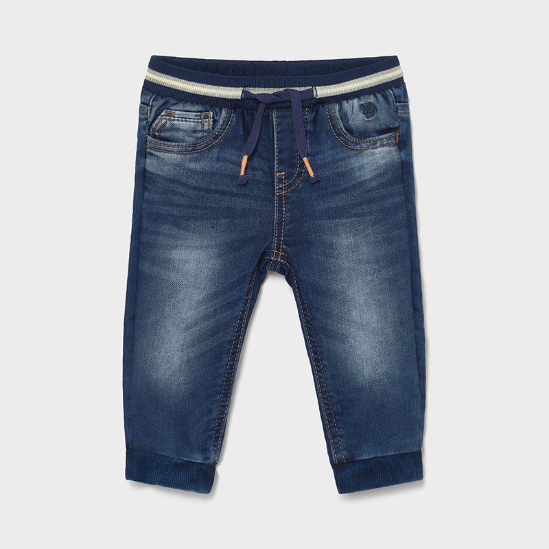 JEANS NEONATO MAYORAL-M MAYORAL-M | Jeans | 1584046