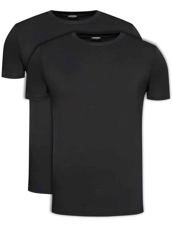SET 2 T-SHIRT DSQUARED2 DSQUARED2   Set 2 t-shirt   DCX200030001