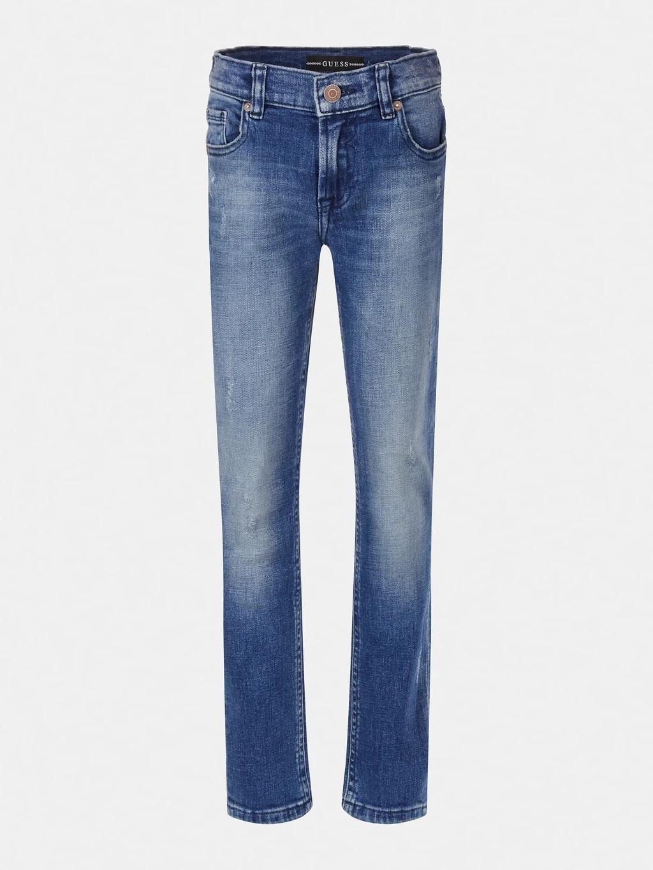 JEANS GUESS GUESS   Jeans   L1RA19D4B70RDND
