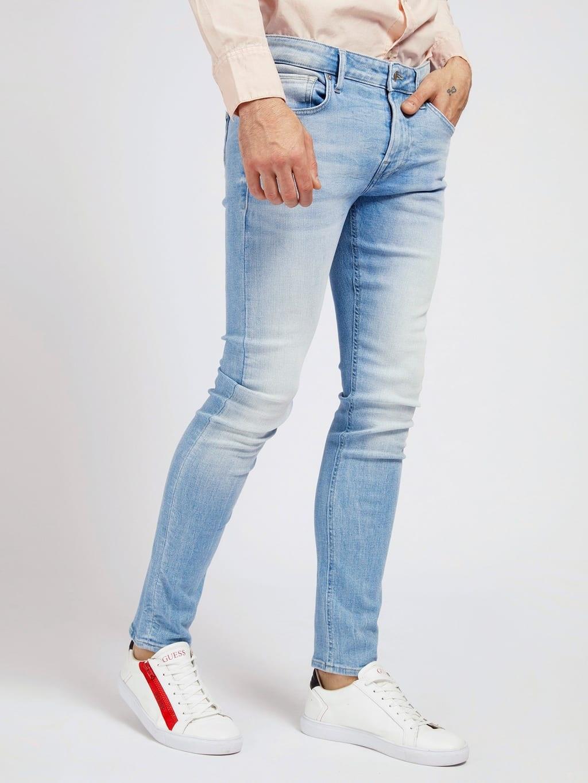 JEANS GUESS GUESS | Jeans | M1RAN1D4B73BRE2
