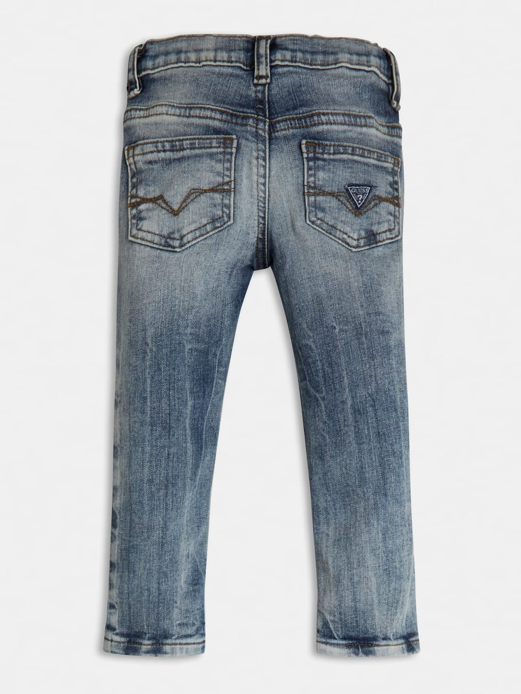 JEANS GUESS GUESS | Jeans | N1RA15D46T0SDRW