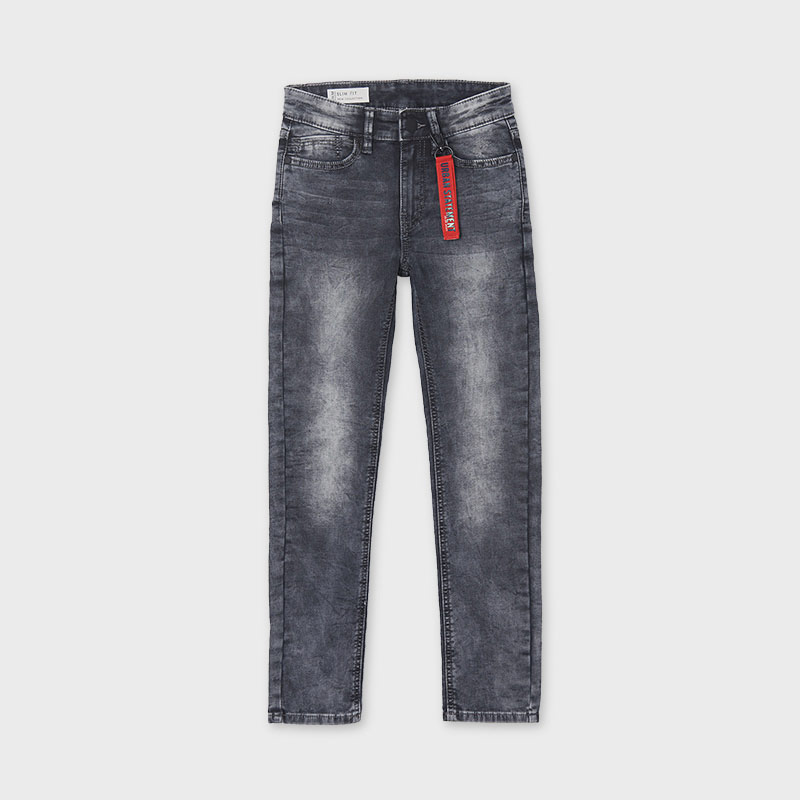 JEANS RAGAZZO NUKUTAVAKE NUKUTAVAKE | Jeans | 6555019