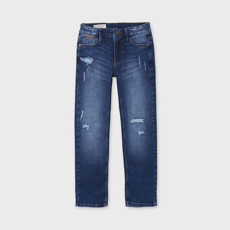 JEANS RAGAZZO NUKUTAVAKE NUKUTAVAKE | Jeans | 6556089