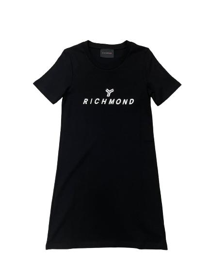 ABITO RICHMOND RICHMOND | Abito | UWP21121VEBLACK
