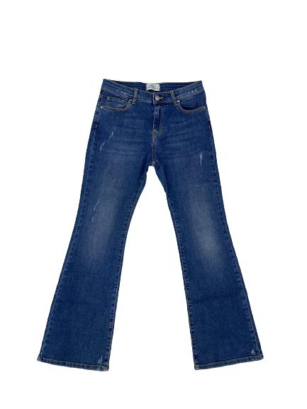 JEANS VICOLO VICOLO | Jeans | DH0019CAMPIONE