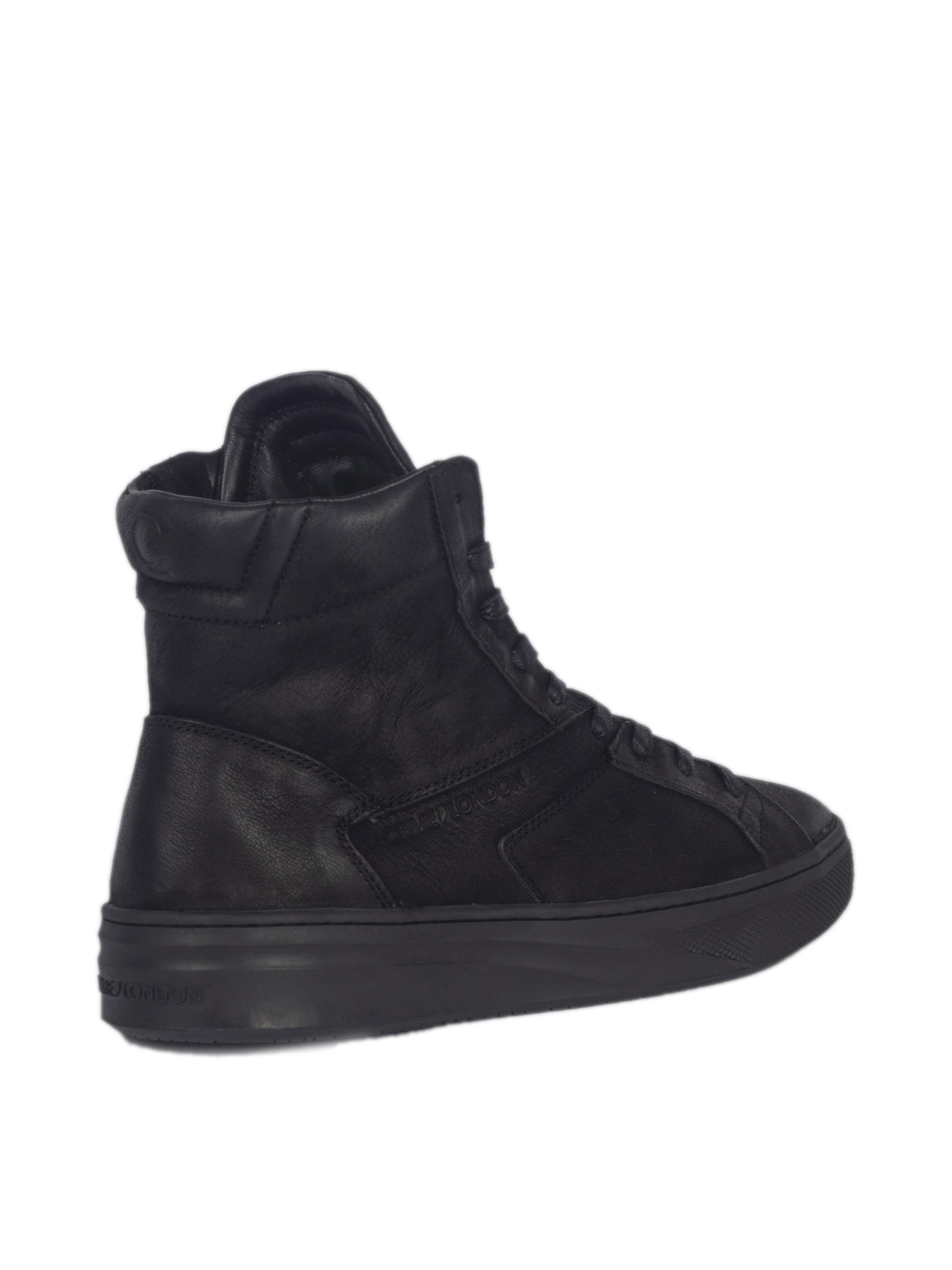 Crime London CRIME | Scarpe | 11370AA.20NERO