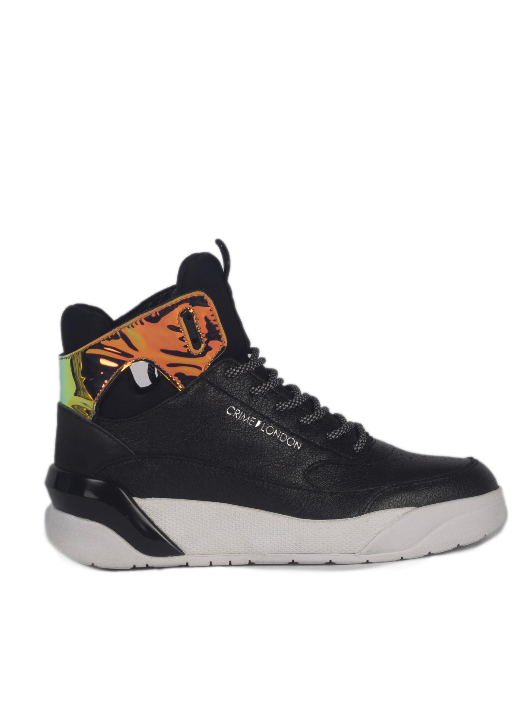 Crime London CRIME | Sneakers | 25200AA2.20NERO/MULTICOLOR