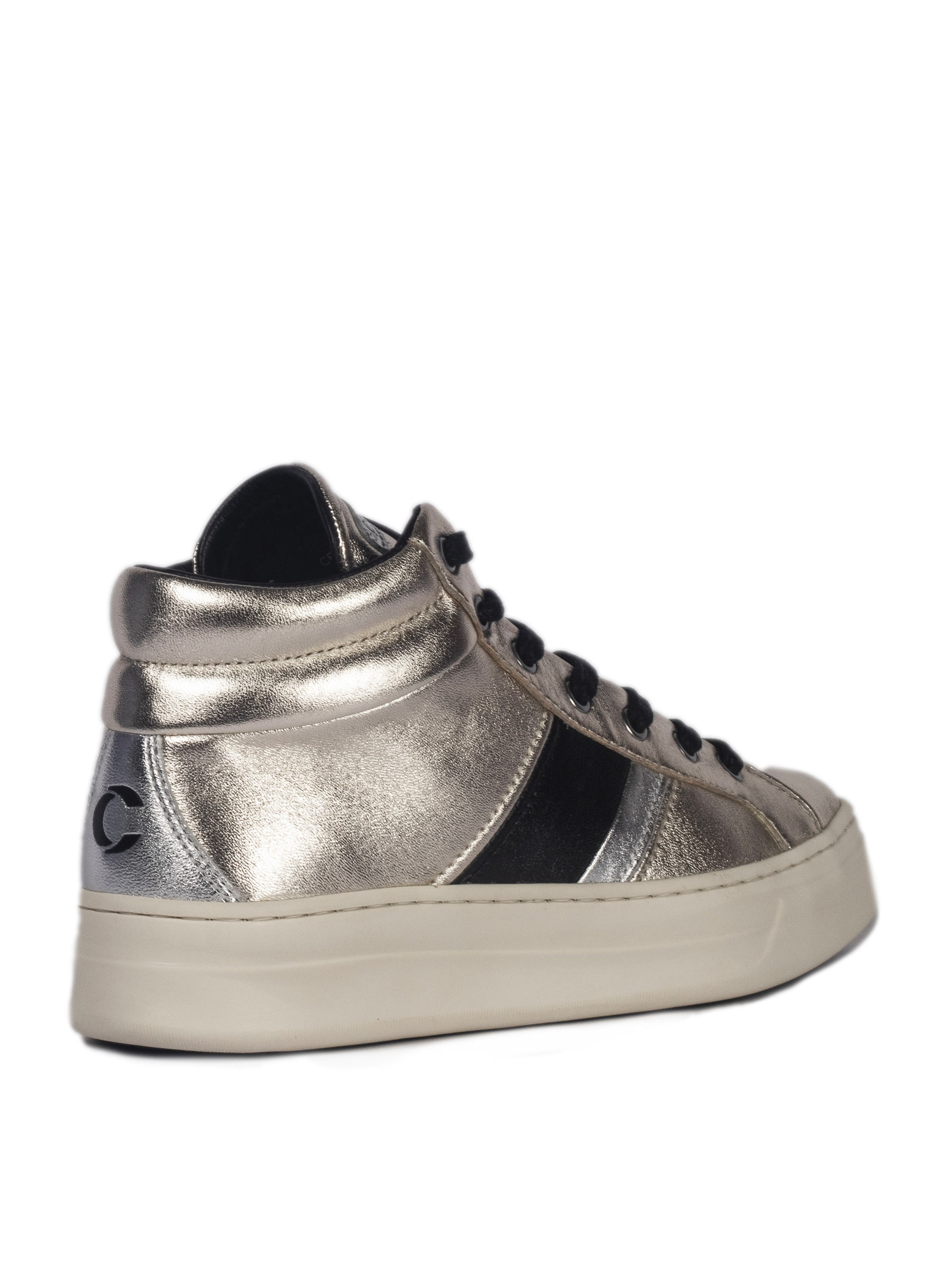 Crime London CRIME | Sneakers | 25560AA2.26ARGENTO BOLD