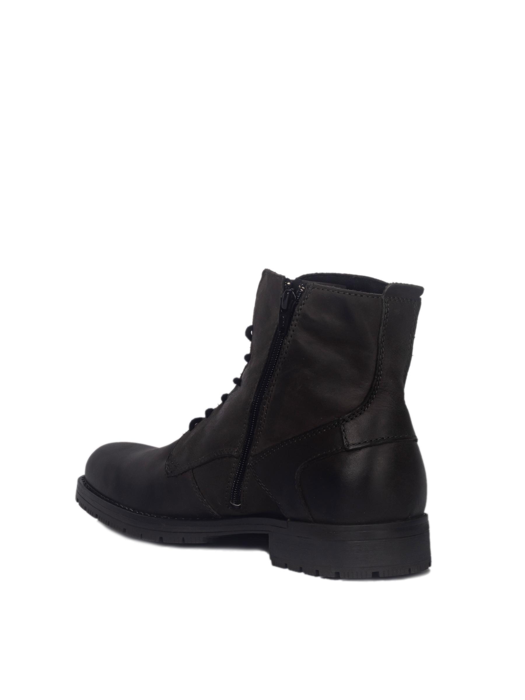 Jack & Jones boots JACK & JONES | Scarpe | 12159499NERO