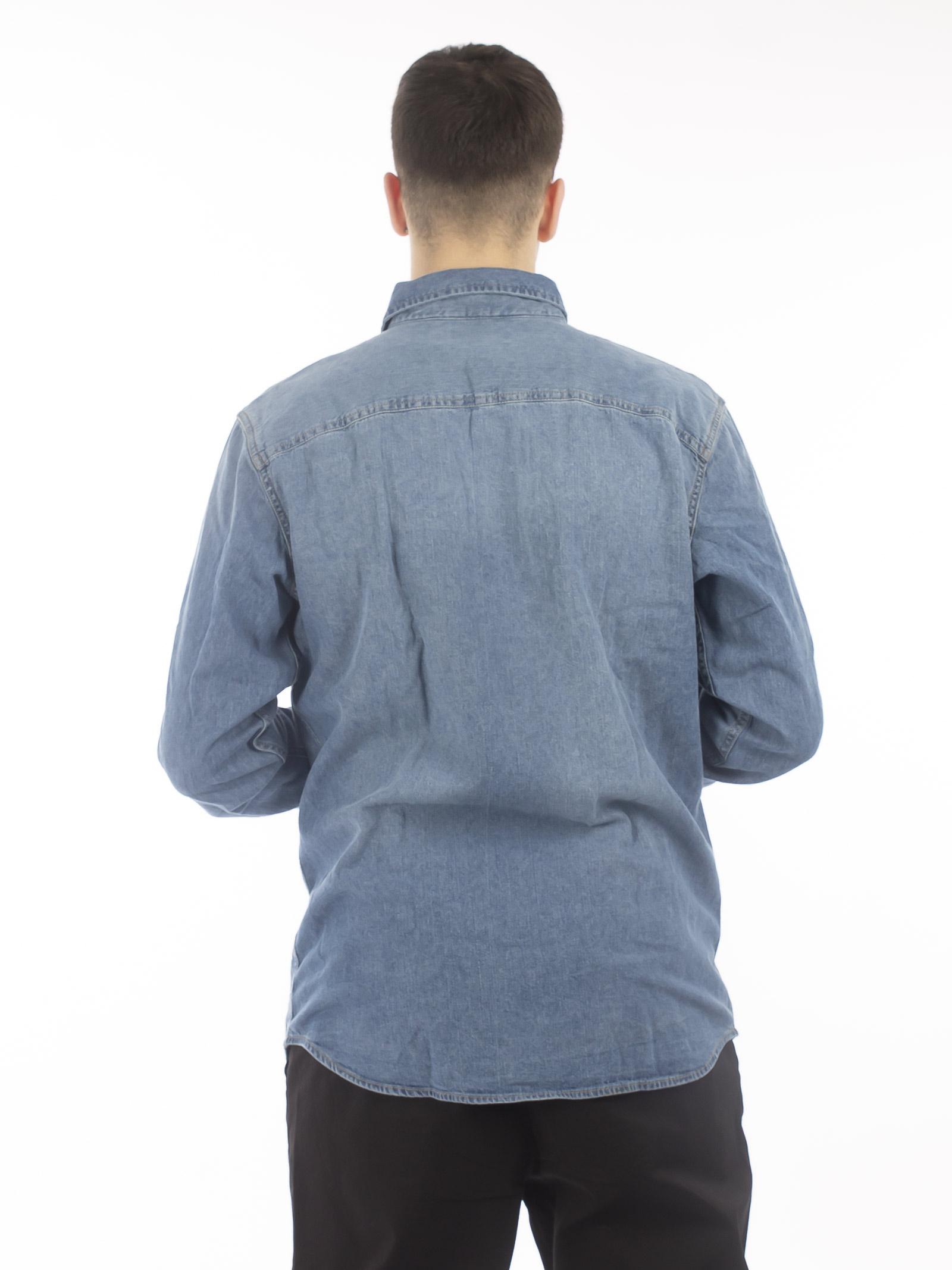 jeans JACK & JONES | Camicie | 12138115BLU