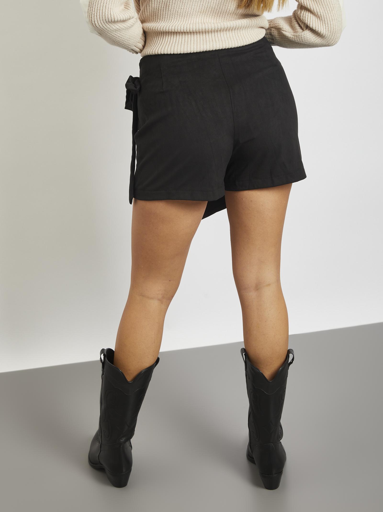 Short NOISY MAY | Shorts | 27009201NERO