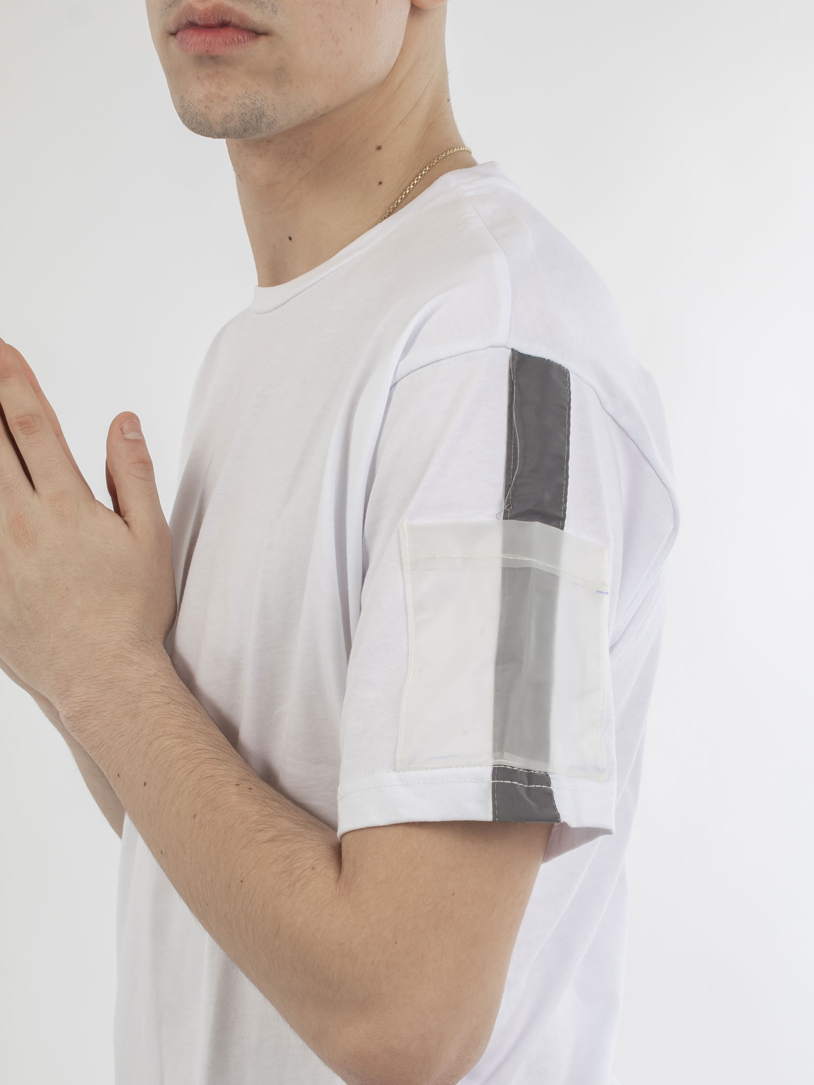 T-shirt PRIME | Maglie | AG1141BIANCO