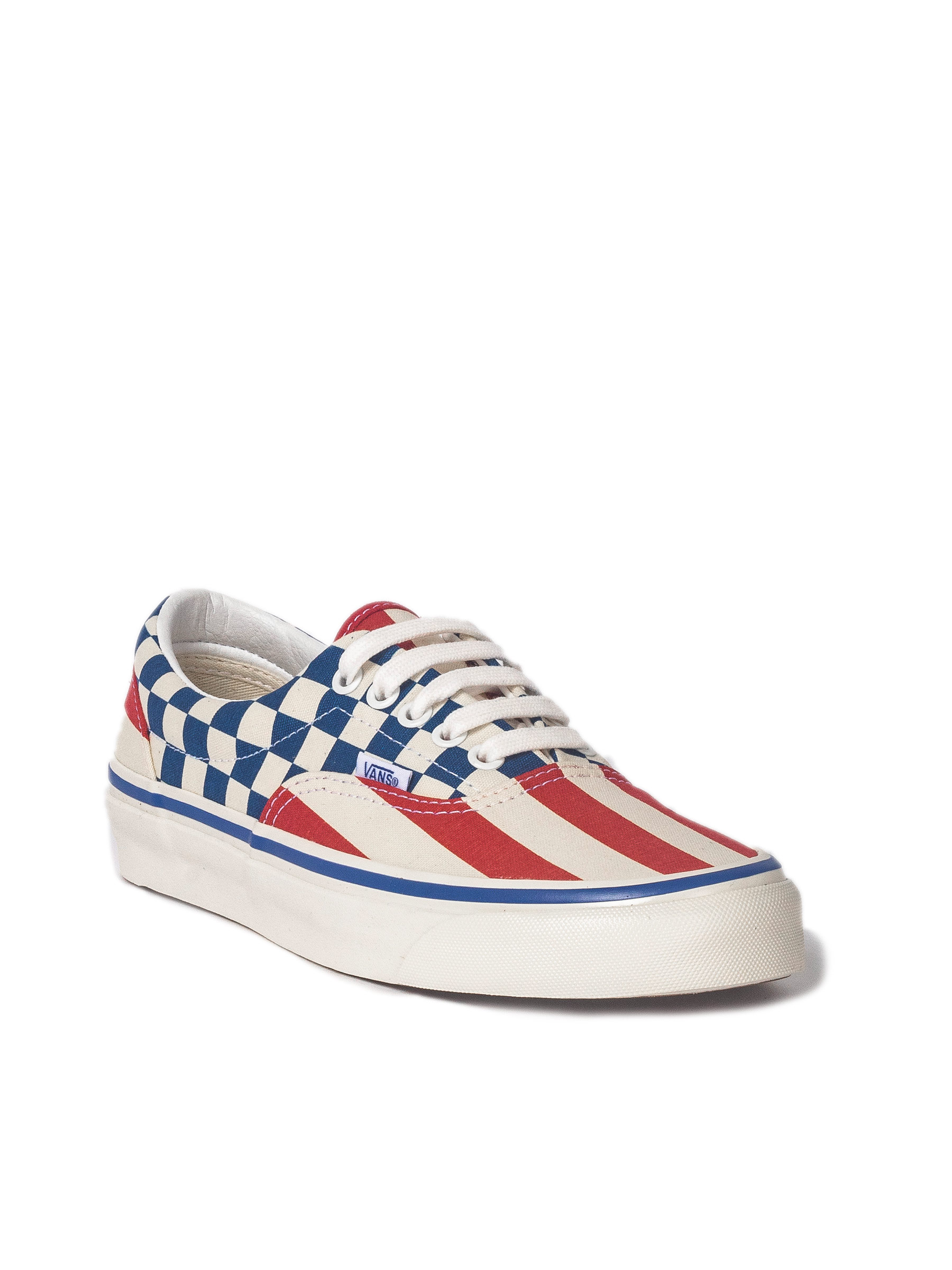 Vans era 95 dx VANS | Sneakers | VN0A2RR1VJC1ROSSO/BLU