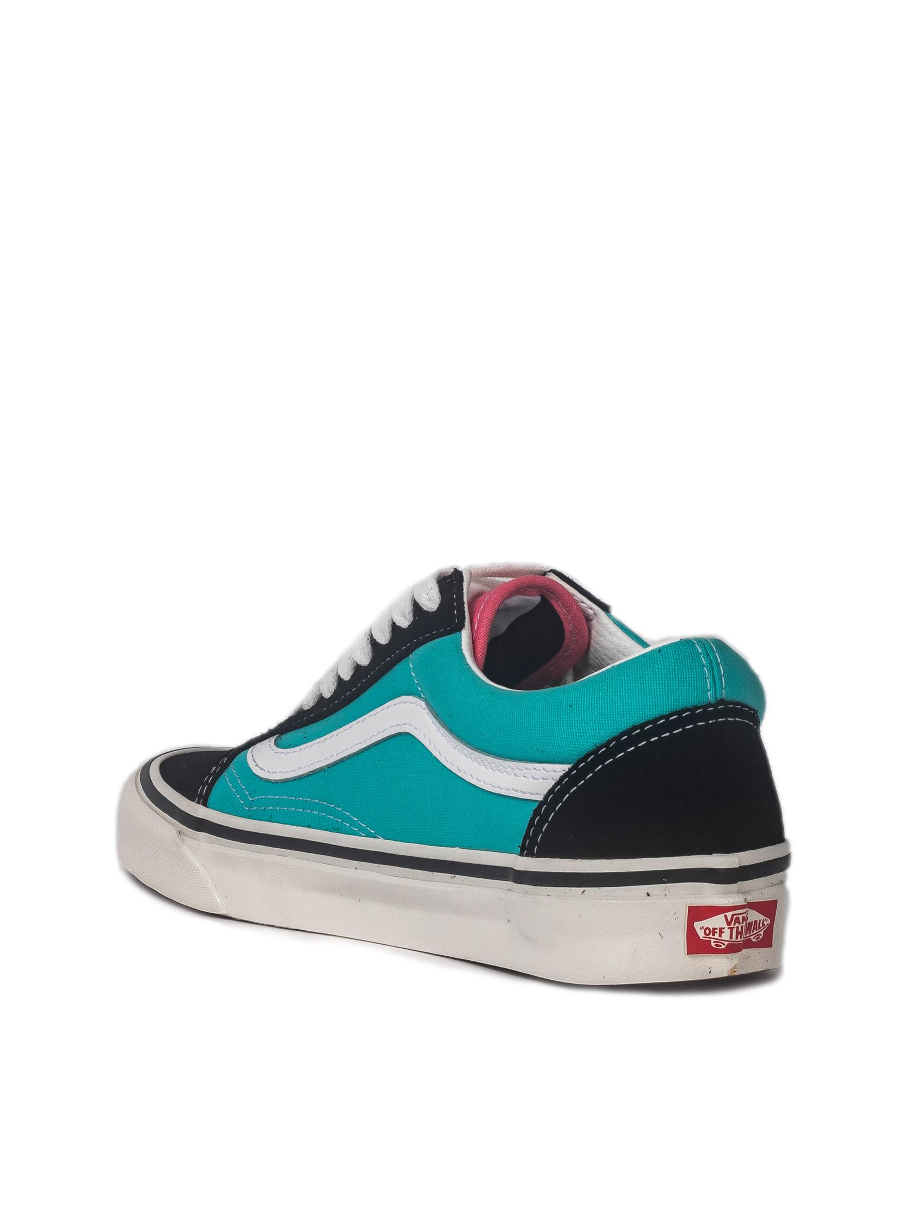 Vans old skool 36 dx VANS | Sneakers | VN0A38G2VPJ1MULTICOLOR
