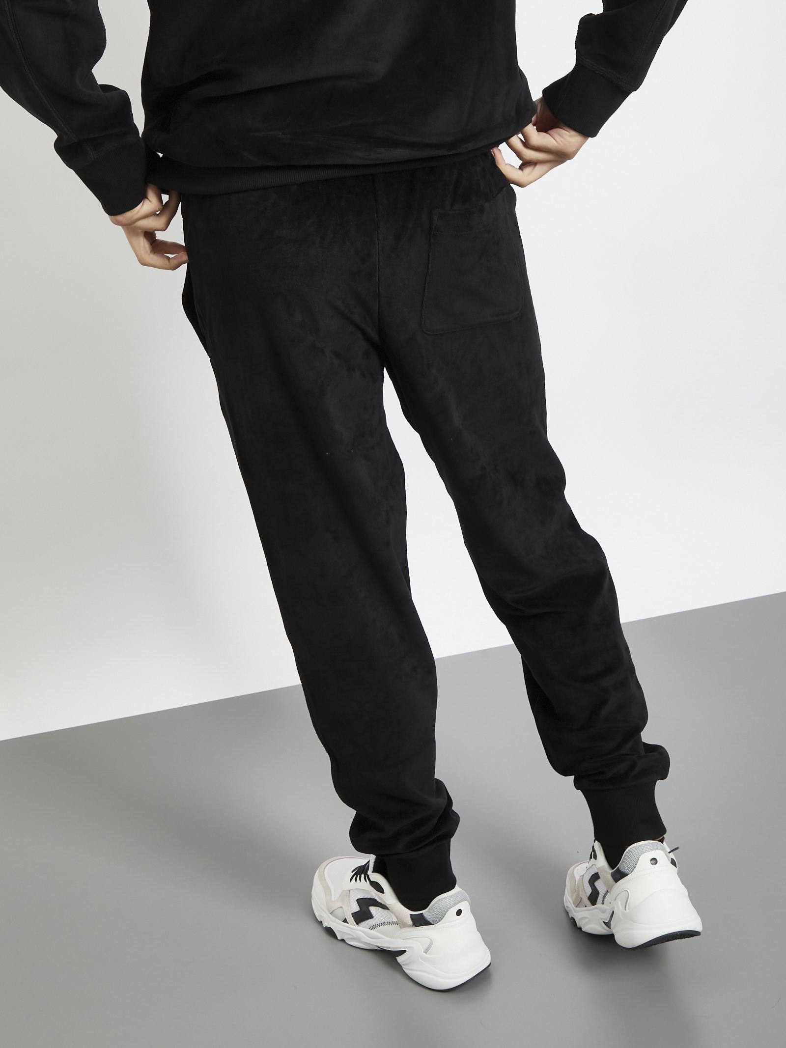 PANTS CARHARTT   Pantaloni   I0128277NERO