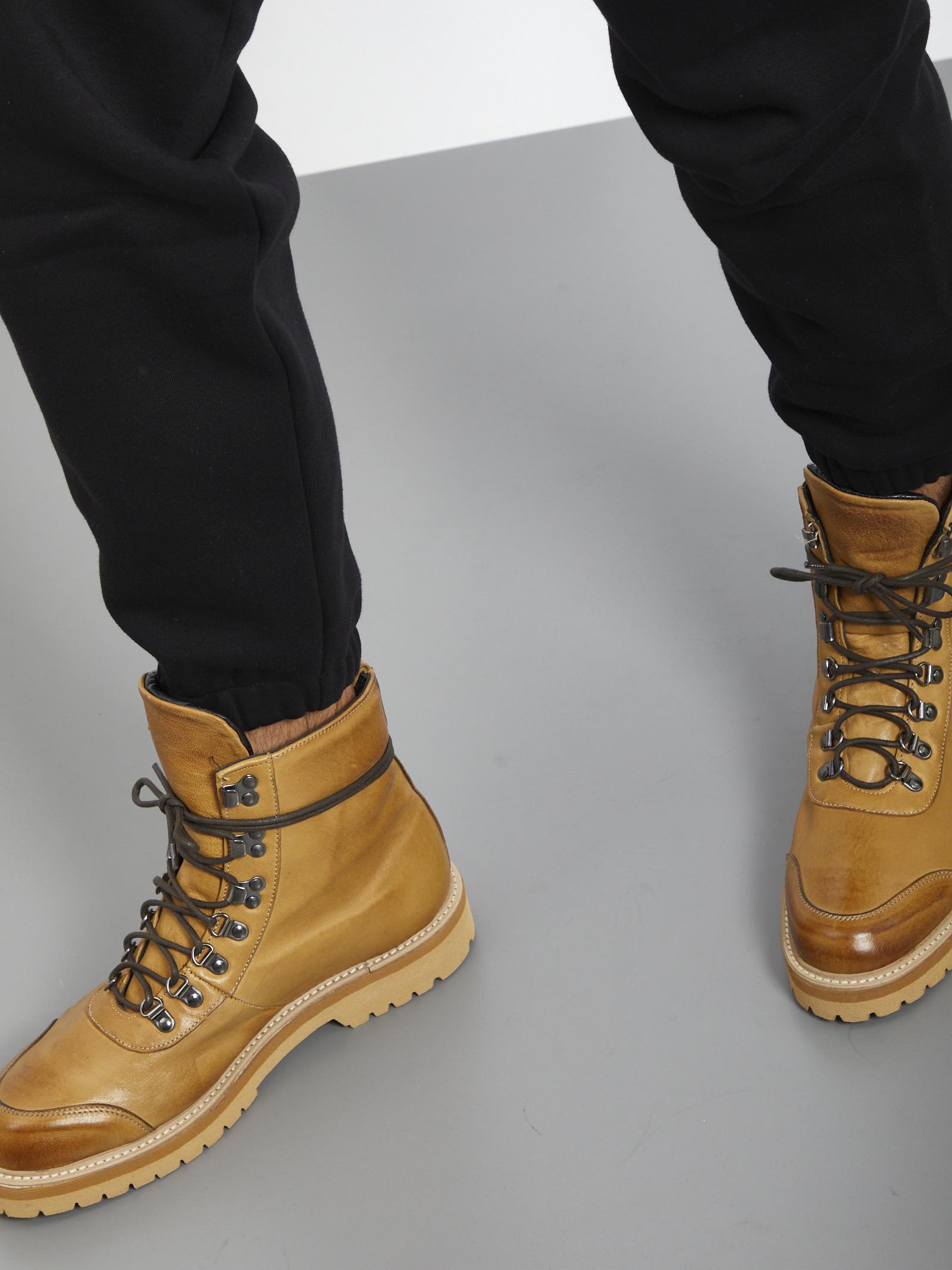 CARHARTT | Trousers | I028284NERO