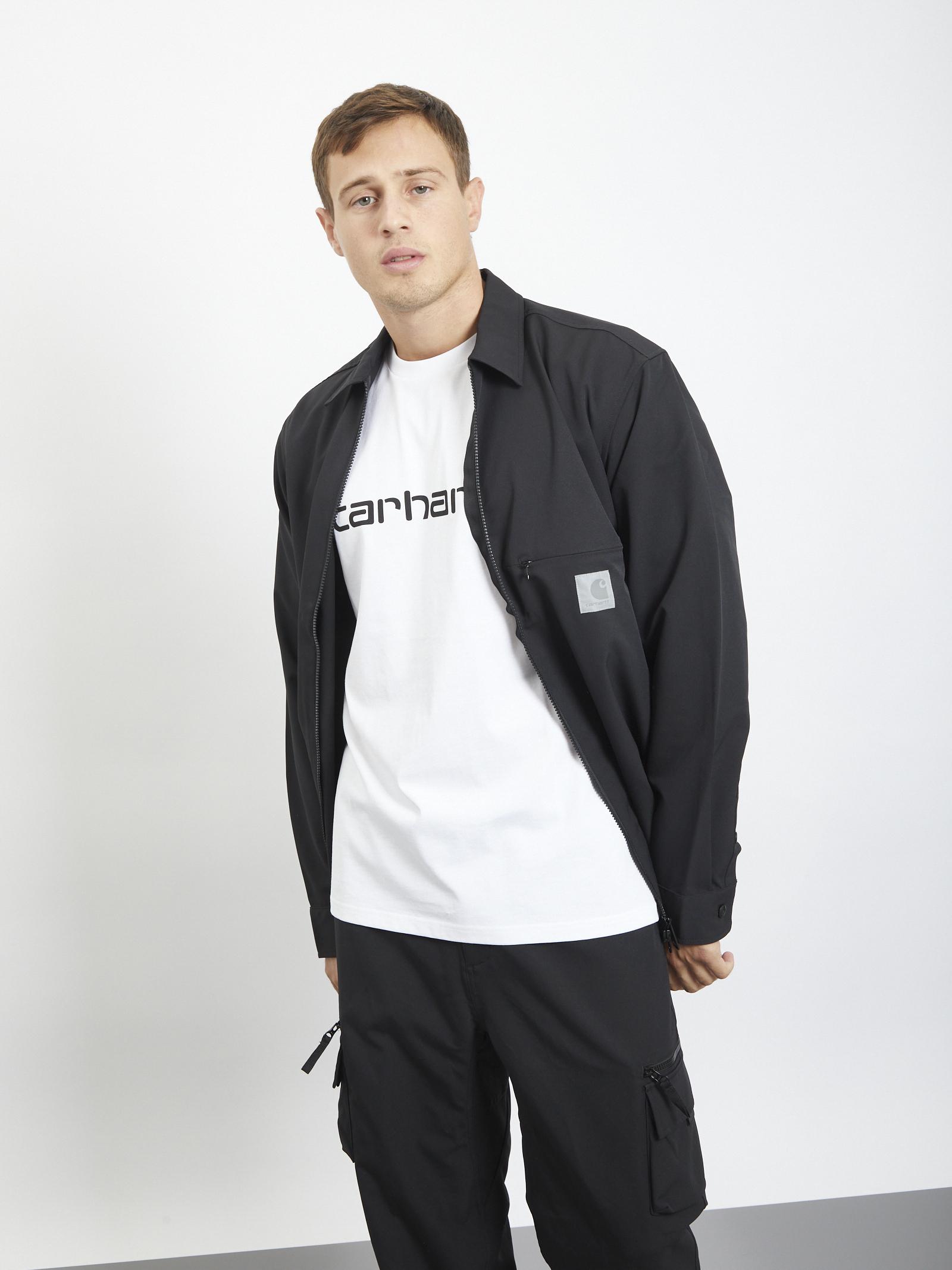 CAMICIA CARHARTT   Camicie   I028355NERO