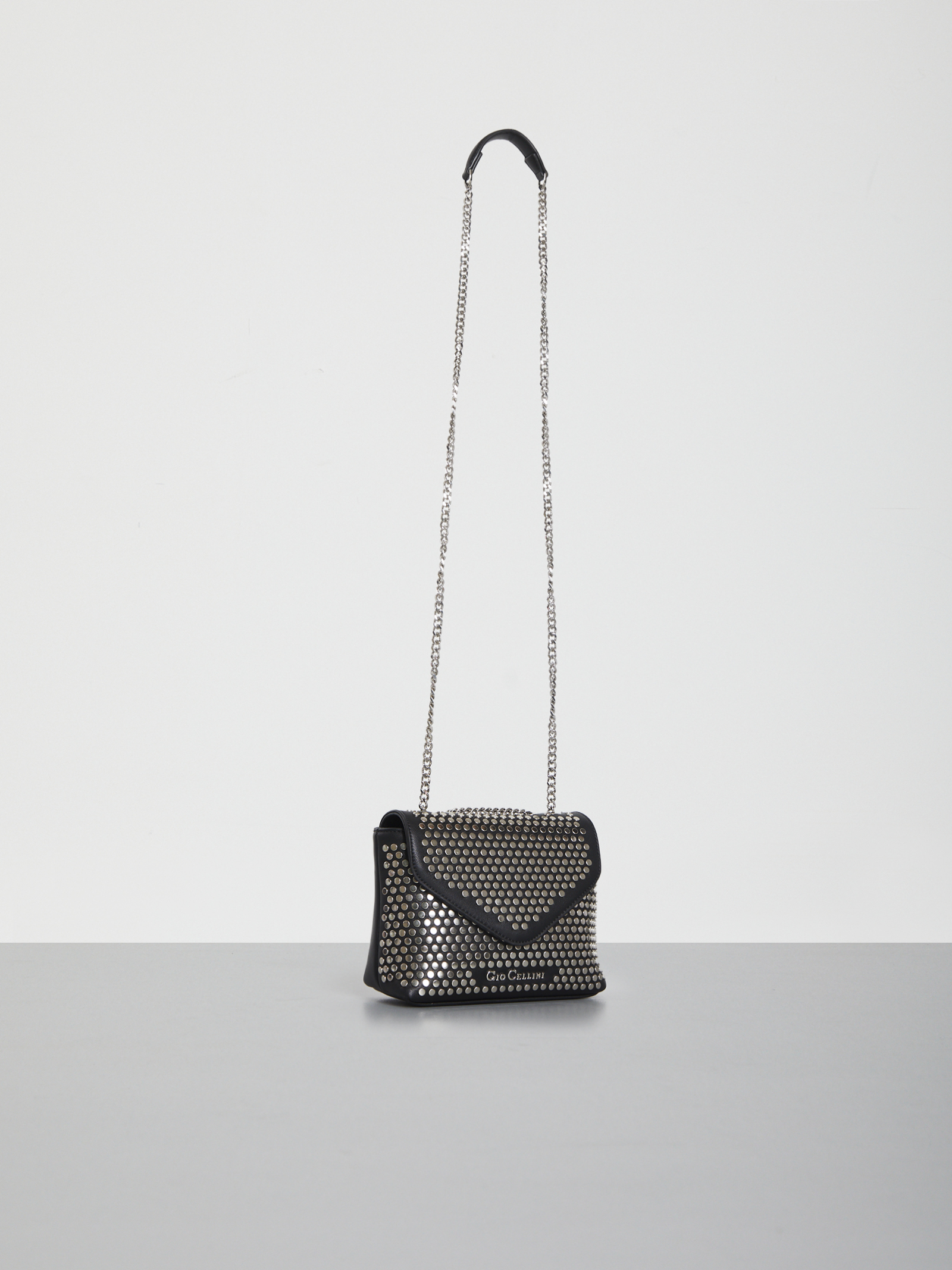MINI BAG GIO CELLINI | Borse | EE009NERO