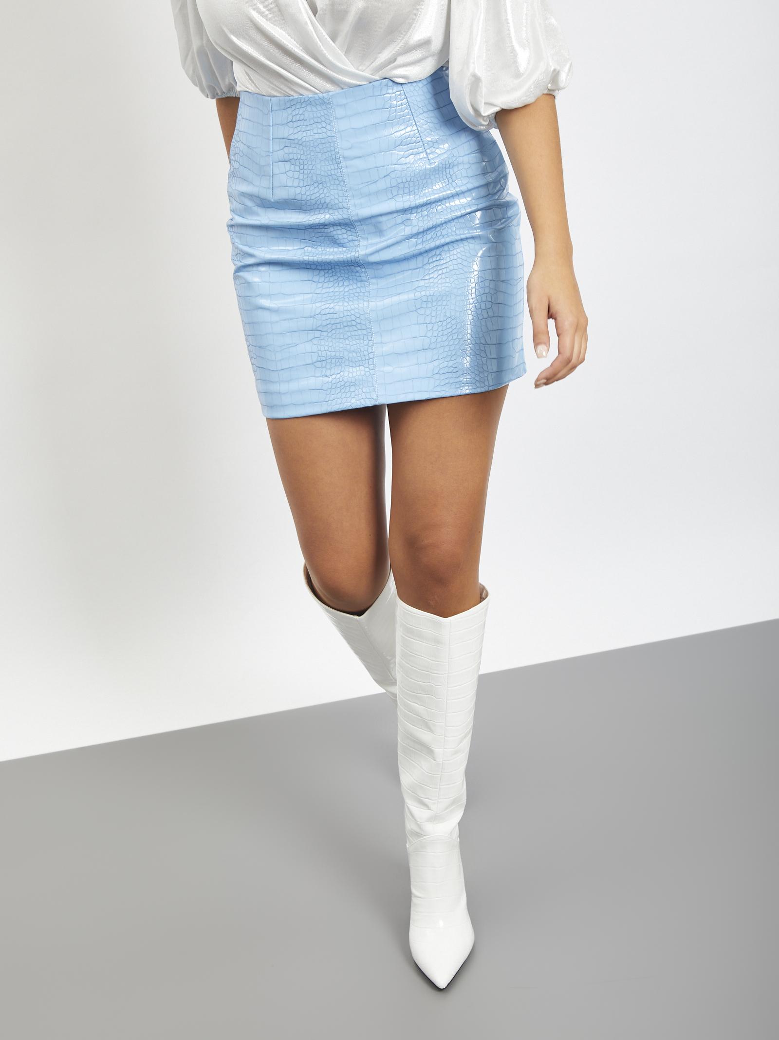 Skirt GLAMOROUS | Skirt | EA0147ACELESTE