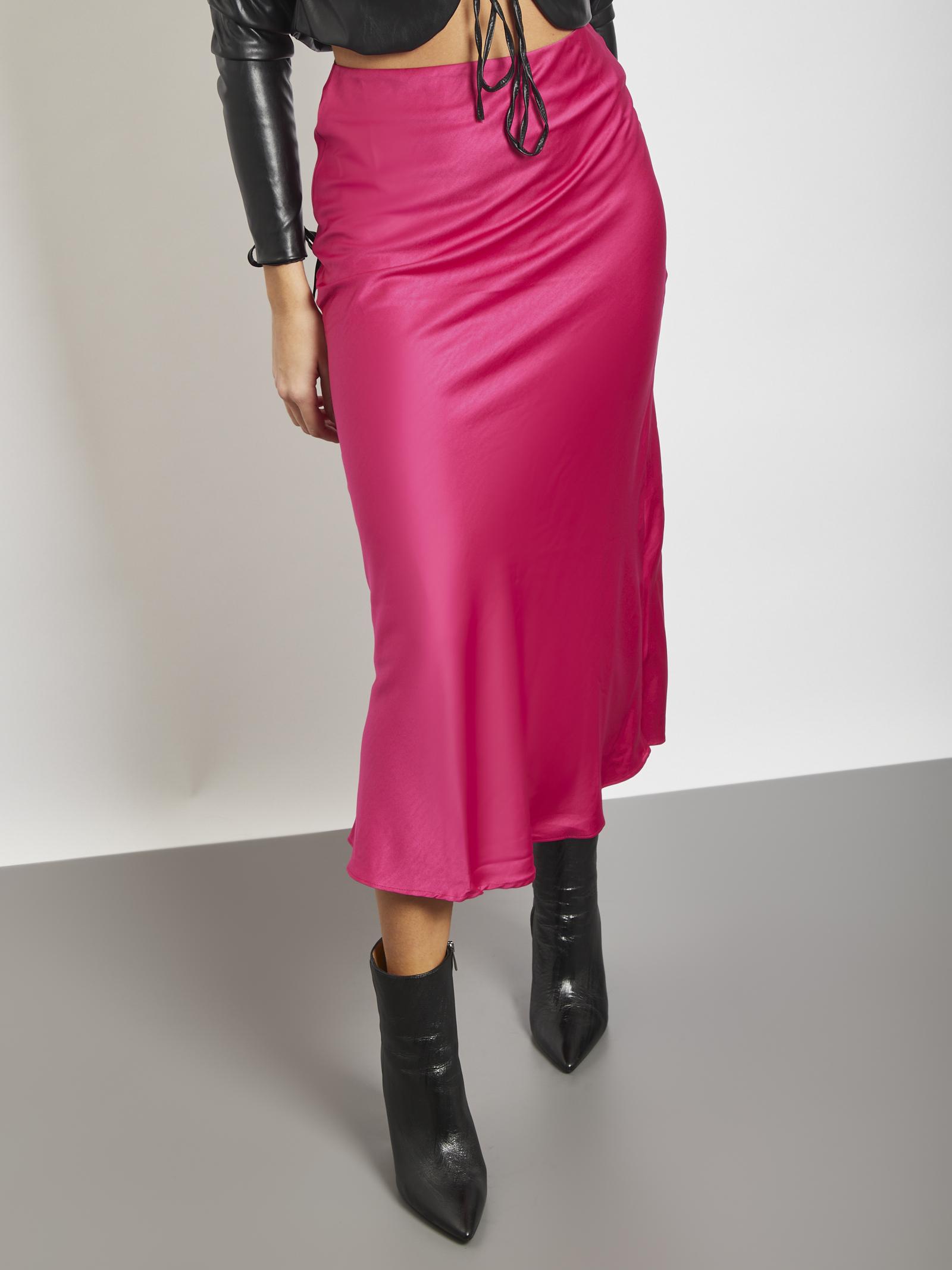 Skirt GLAMOROUS | Skirt | TM0081FUXIA