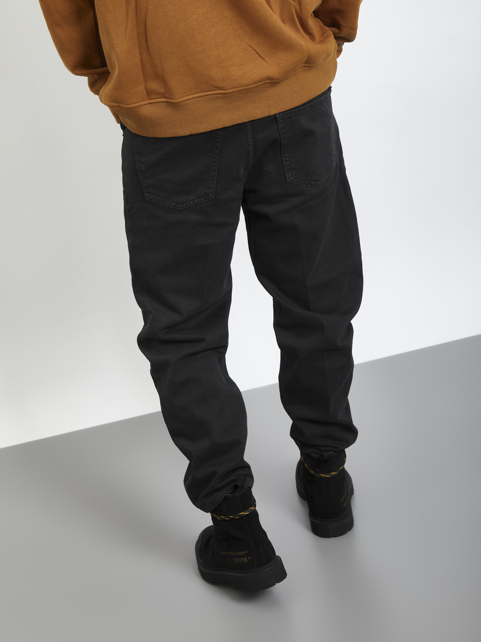 JEANS I'M BRIAN | Jeans | ALEX C L1513NERO
