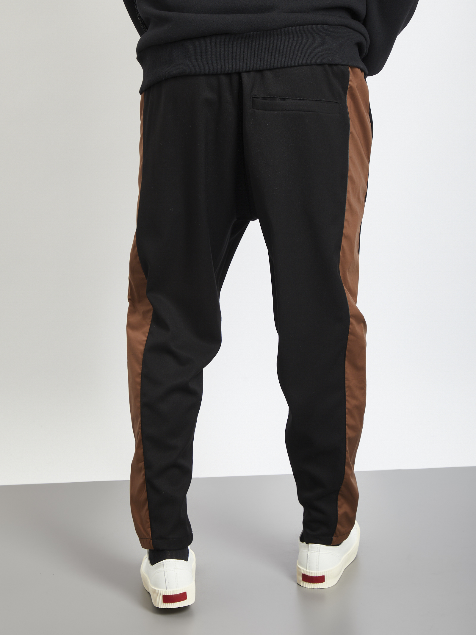 Pants MASTERPIECE | Pantaloni | RV33220UNERO