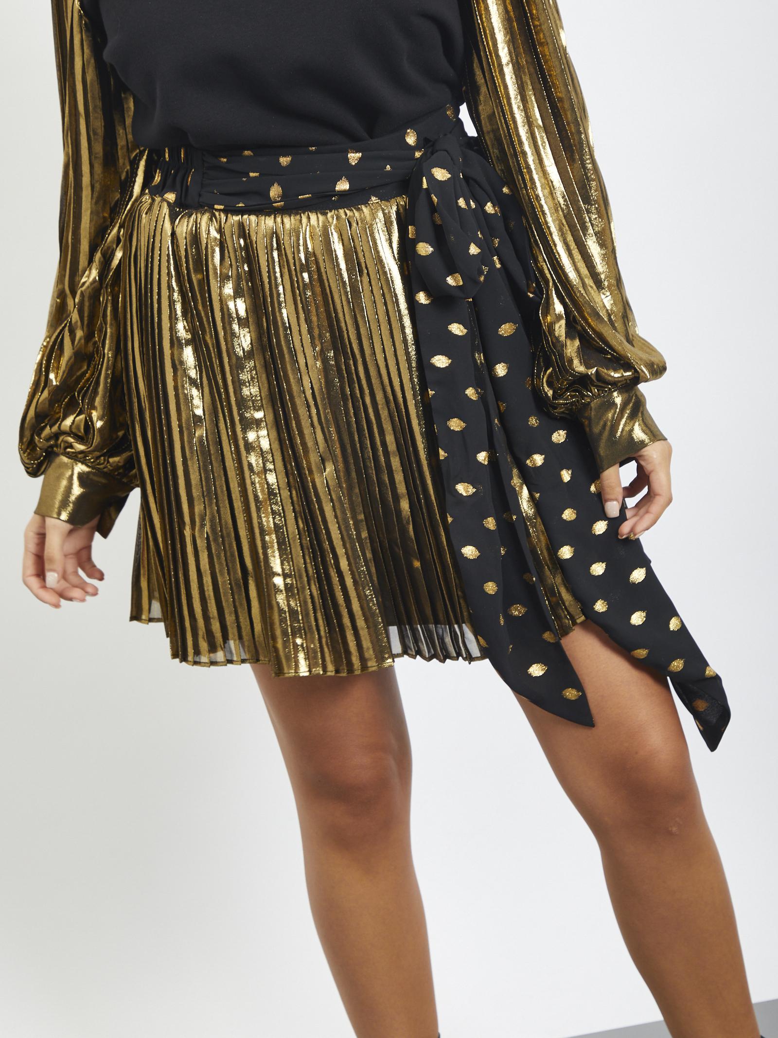 Skirt NBTS | Skirt | NB2021029NERO