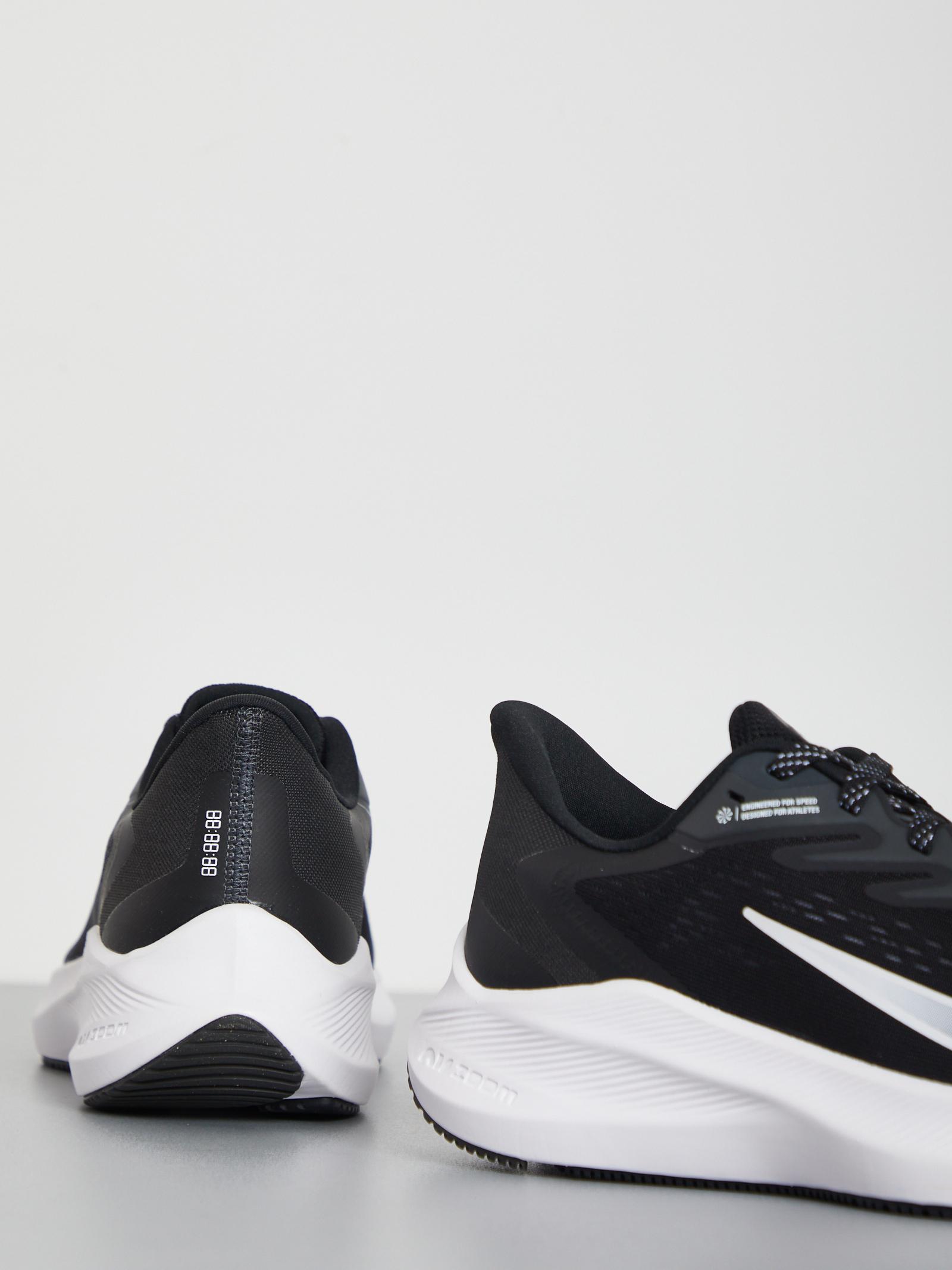 ZOOM WINFLO 7 NIKE | Sneakers | CJ0291 005NERO