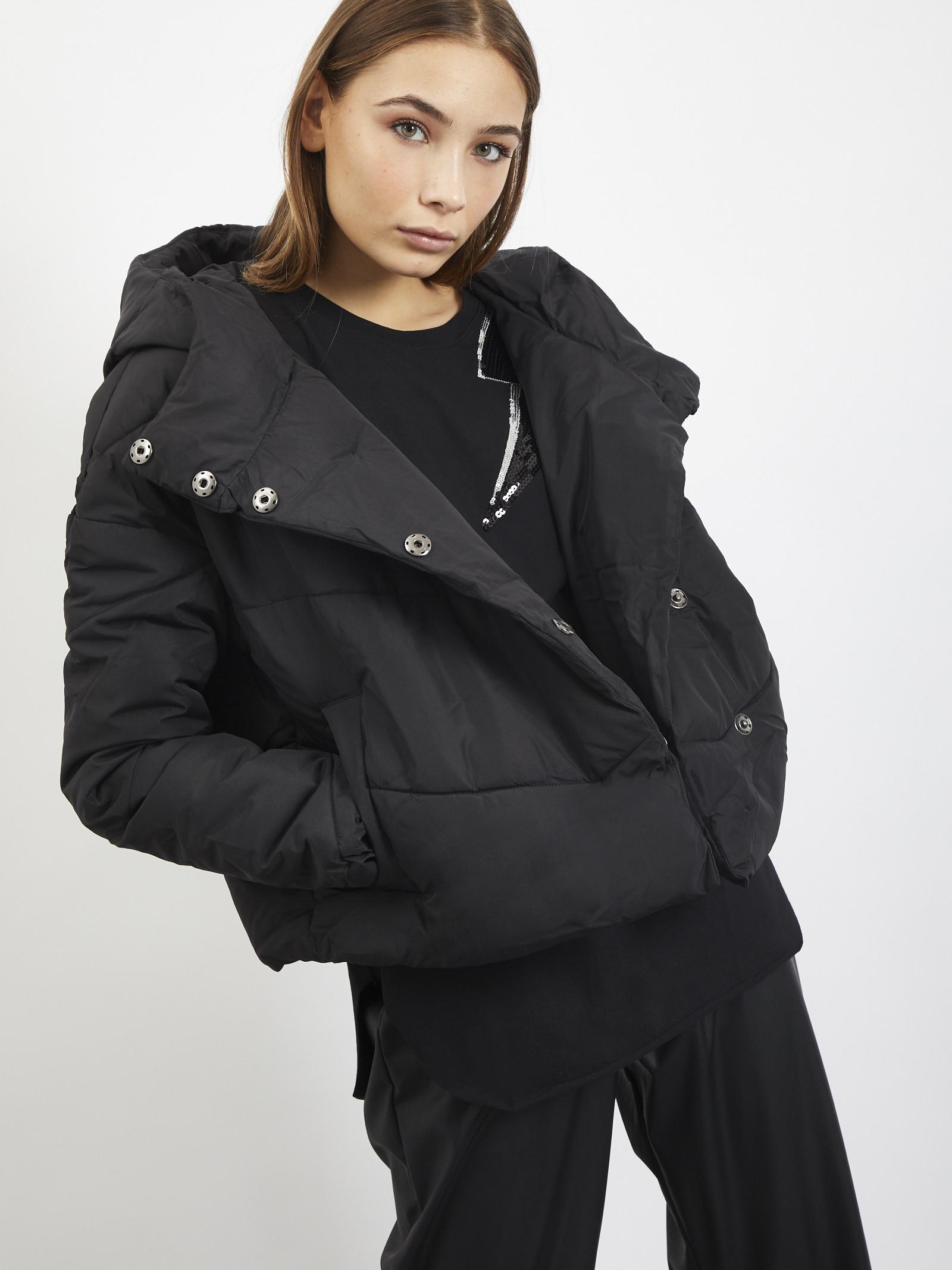 NOISY MAY | Jacket | 27011845NERO