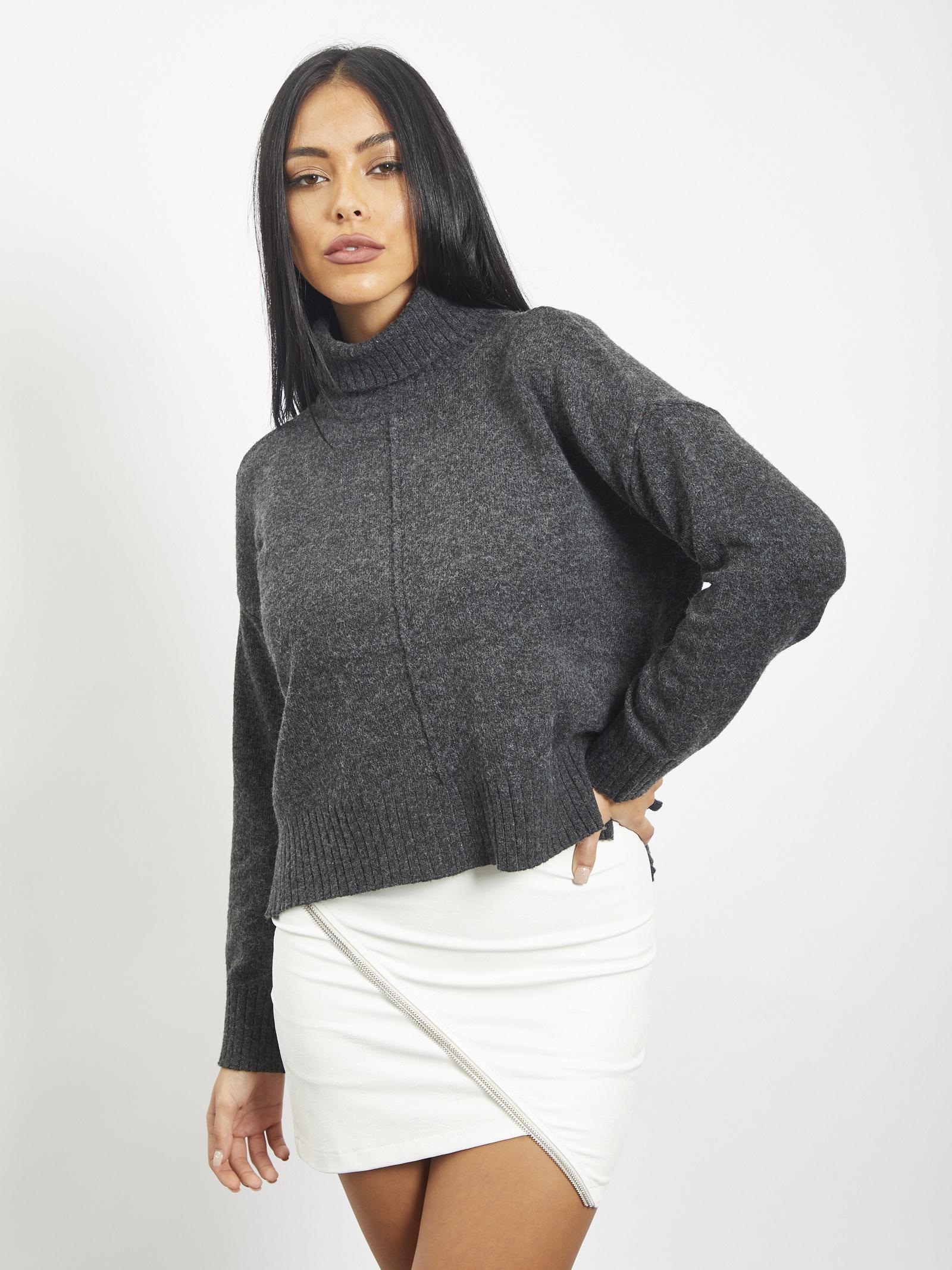 Pull NOISY MAY | Sweaters | 27012454GRIGIO