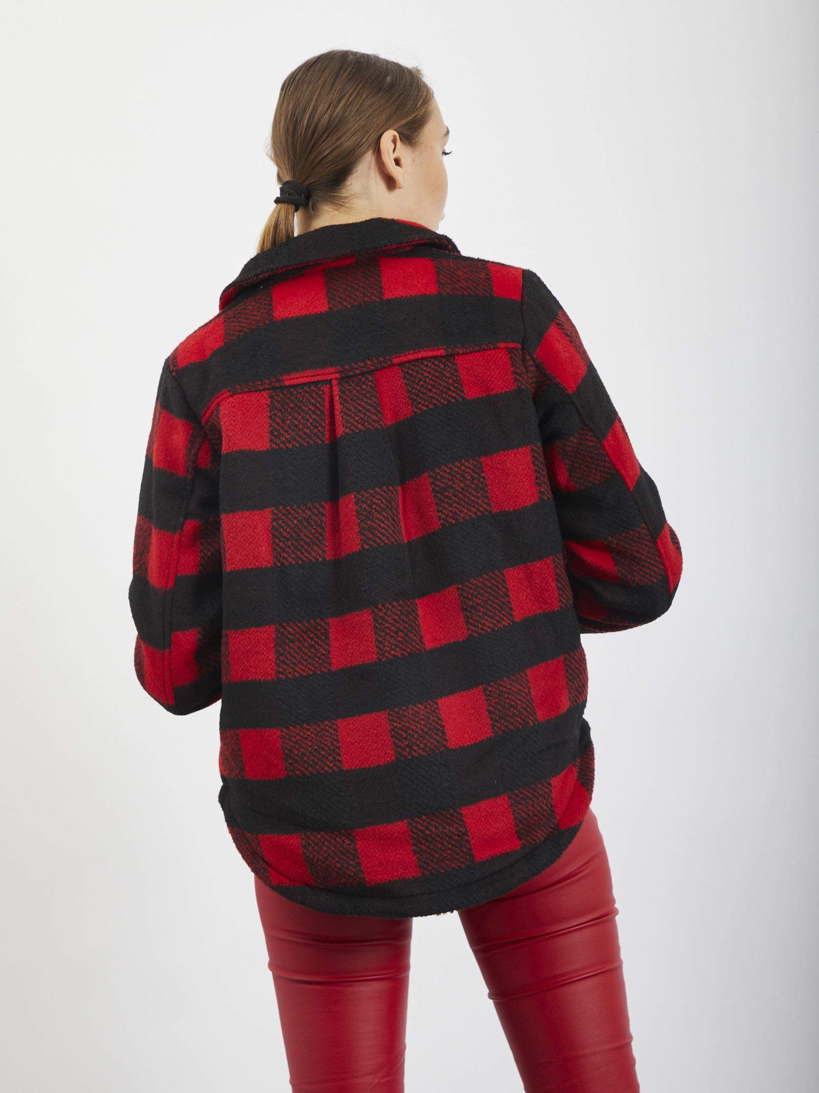 JACKET NOISY MAY | Jacket | 27012583ROSSO