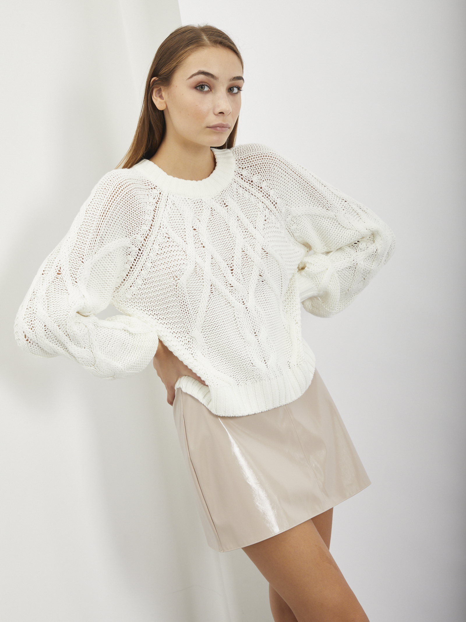 pull NOISY MAY | Sweaters | 27012825BIANCO