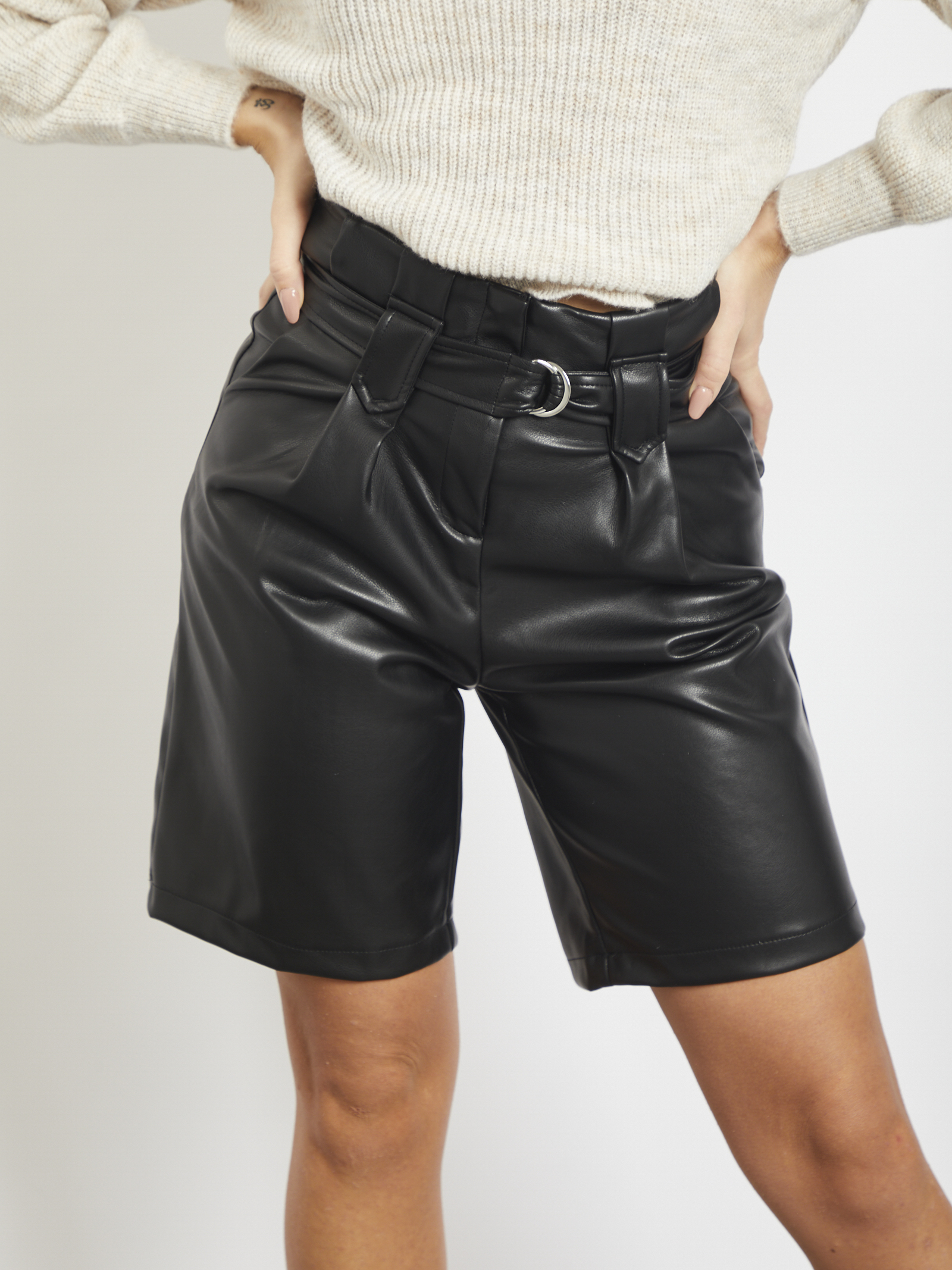 Short NOISY MAY | Shorts | 27014522NERO