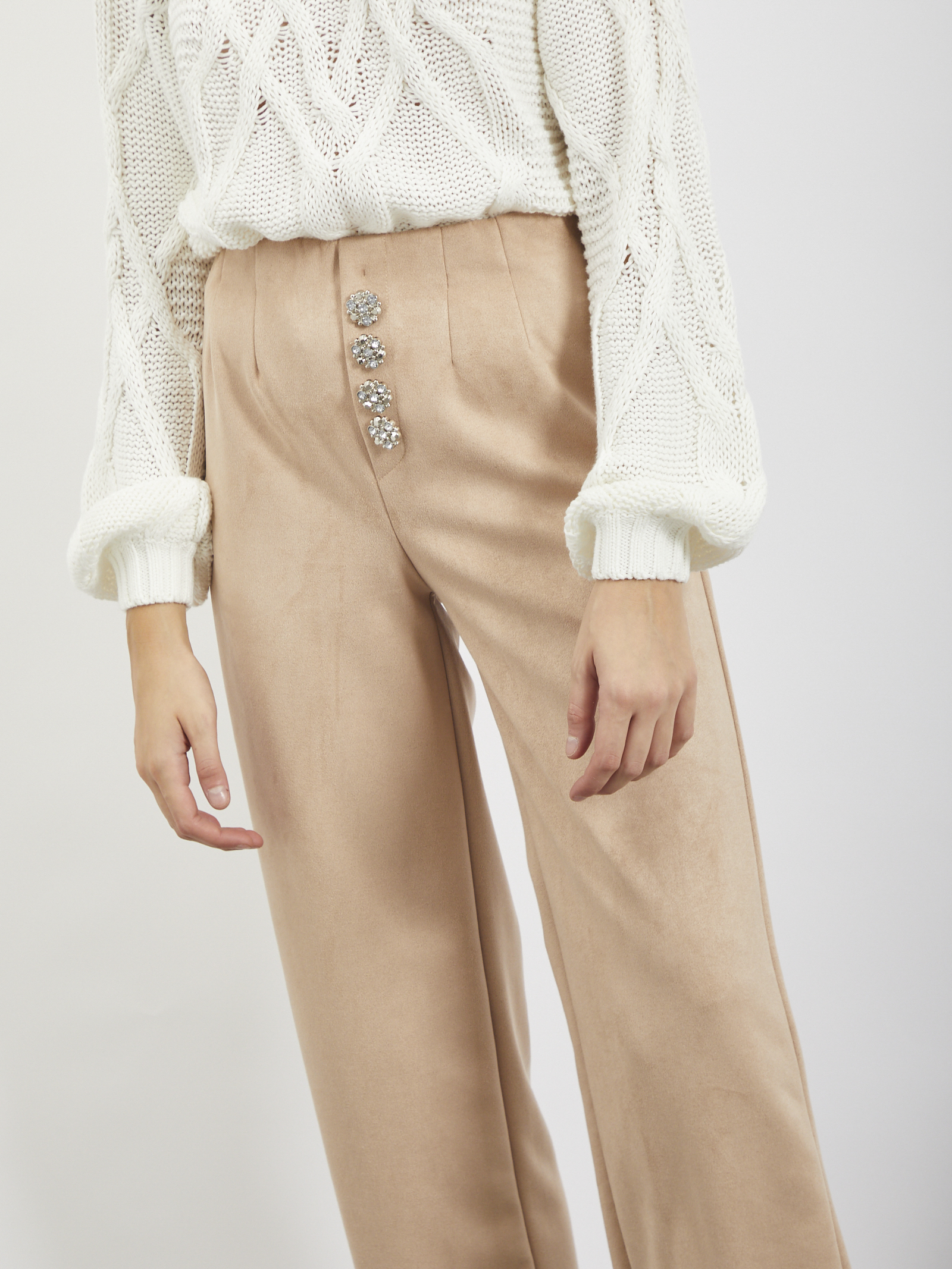 PANTS ODI ODI | Pantaloni | ELINORBEIGE