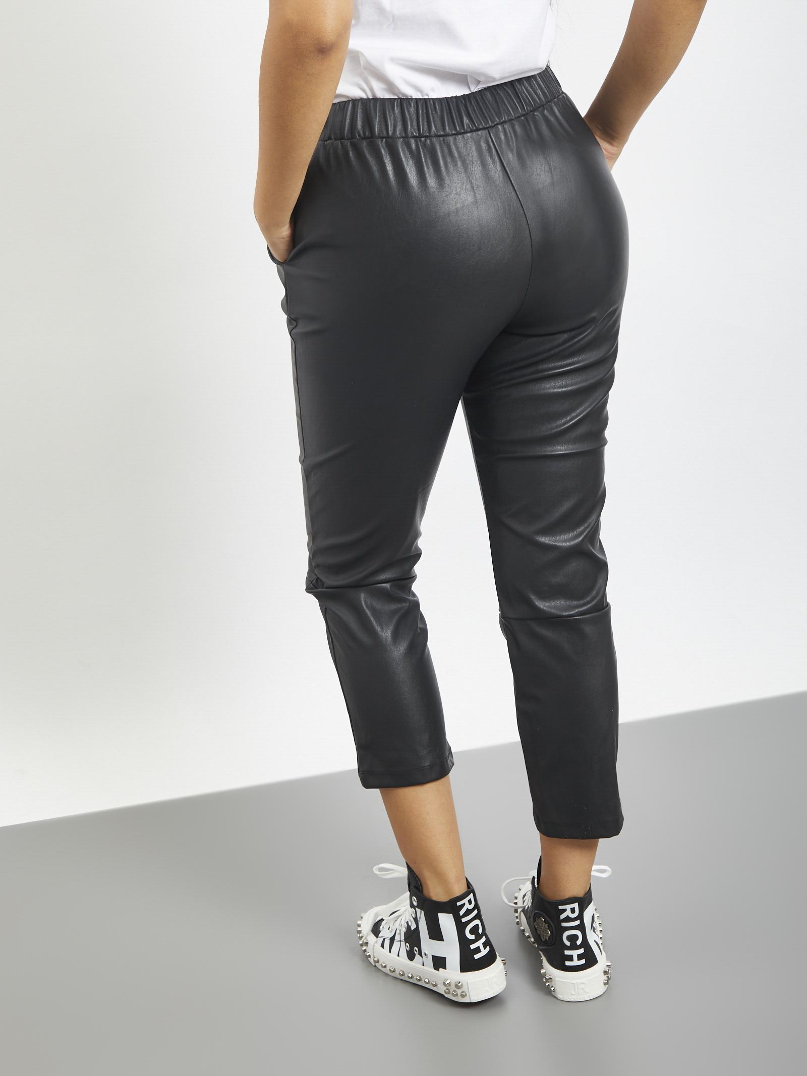 Pants PIECES | Trousers | 17108100NERO