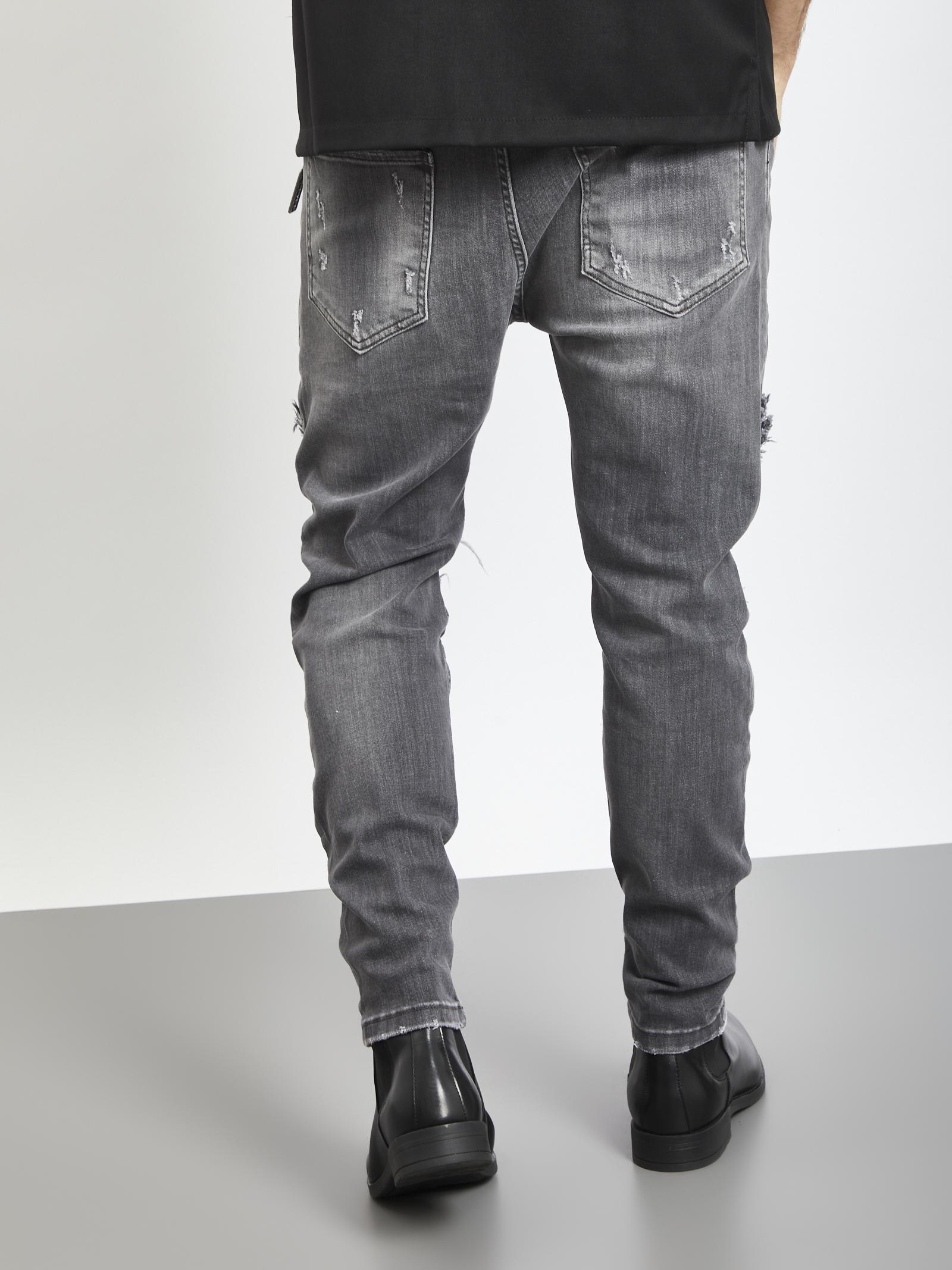 Jeans PRIME   Jeans   AG1302GRIGIO