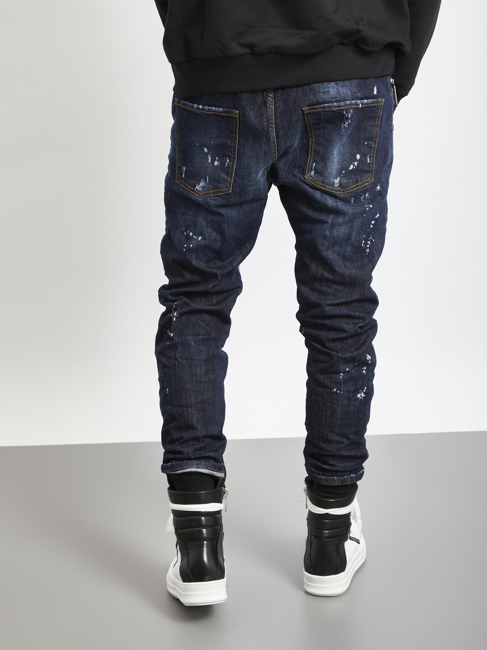 Jeans PRIME | Jeans | AG1307BLU