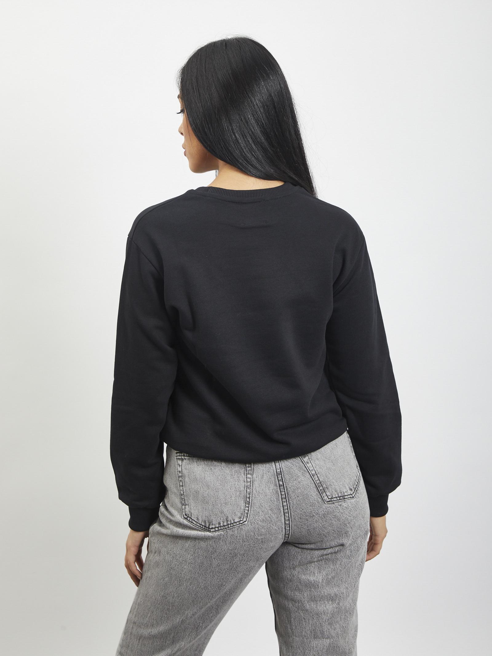 Sweater REVER | Hoodies | RA37220DGIALLO