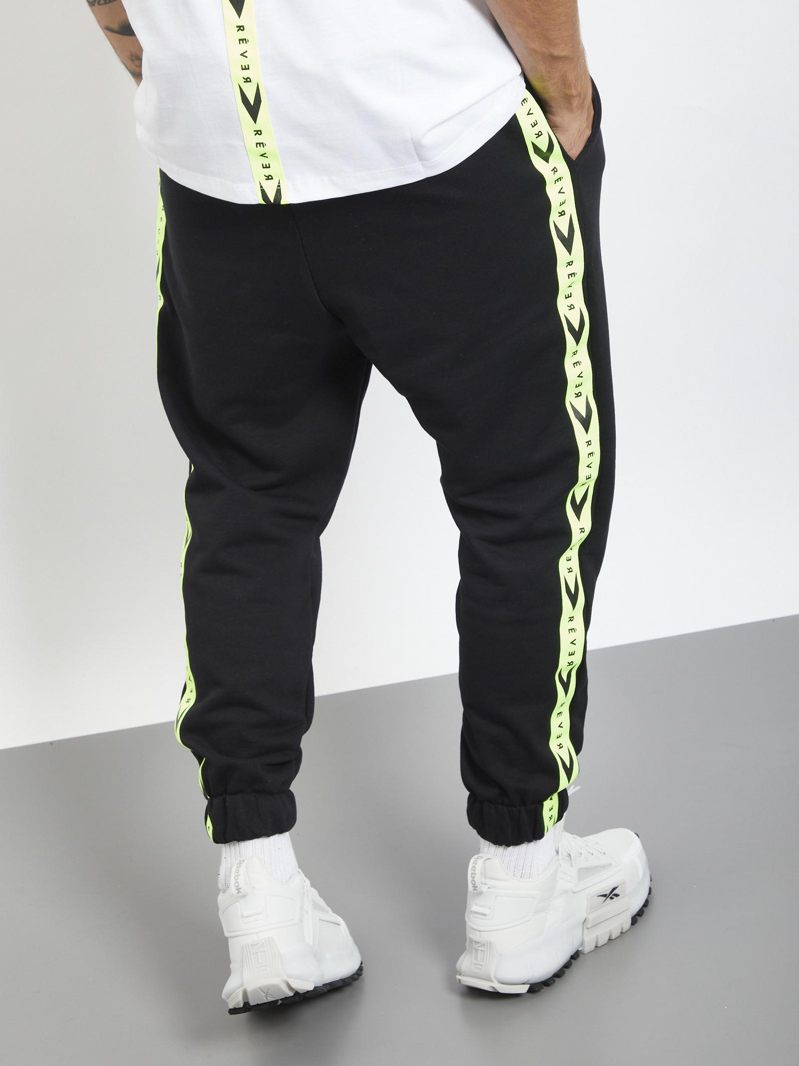 REVER | Trousers | RA61220UNERO