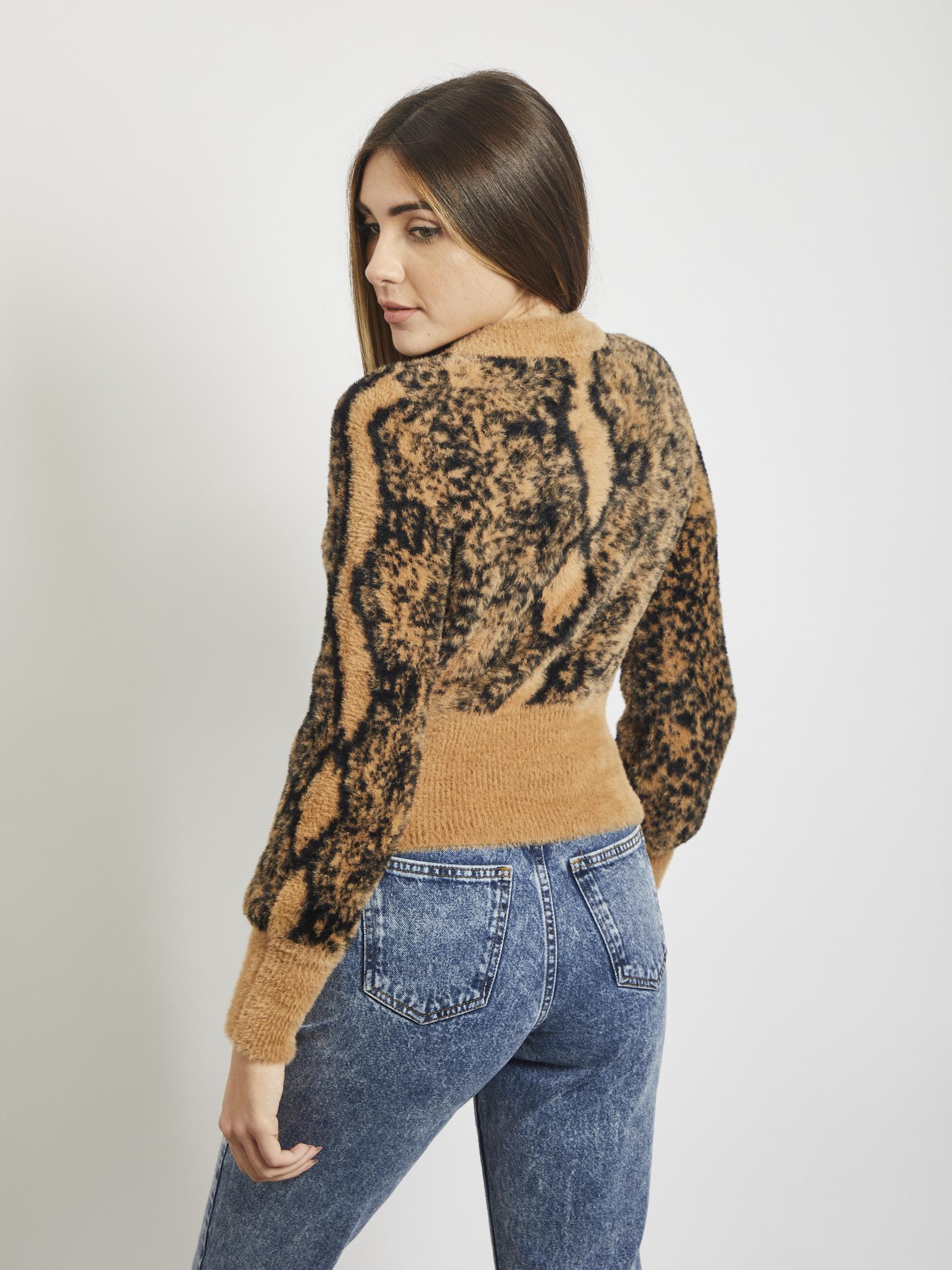 Pull REVISE | Sweaters | RI20115BEIGE