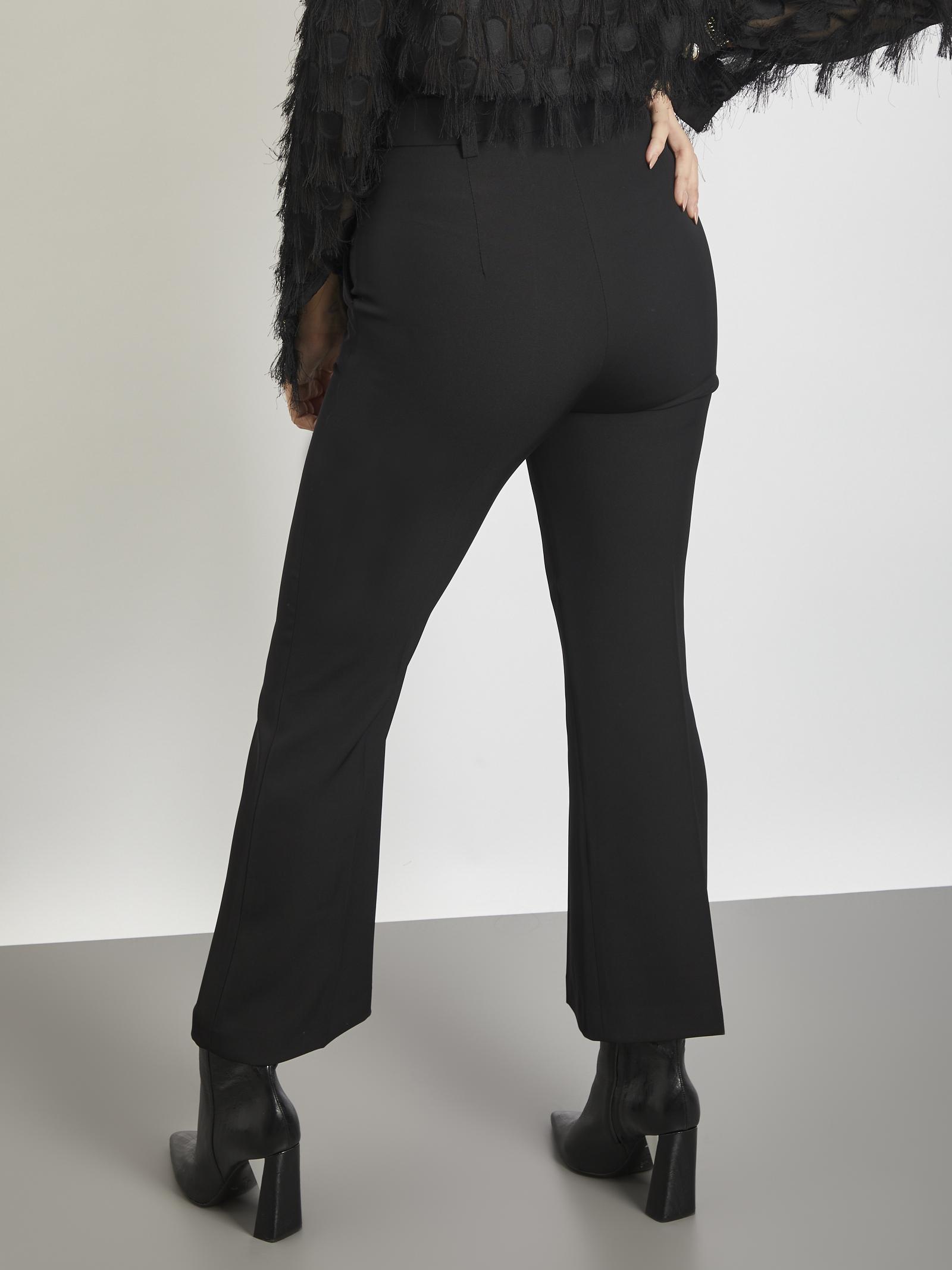 Pants REVISE | Pantaloni | RI2026NERO
