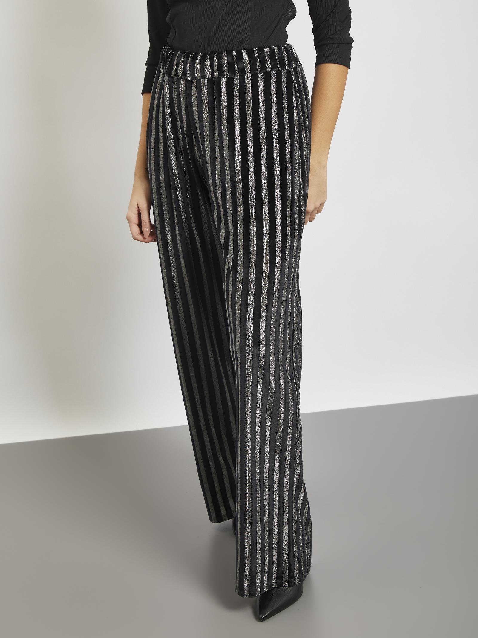Pants REVISE | Pantaloni | RI2070NERO