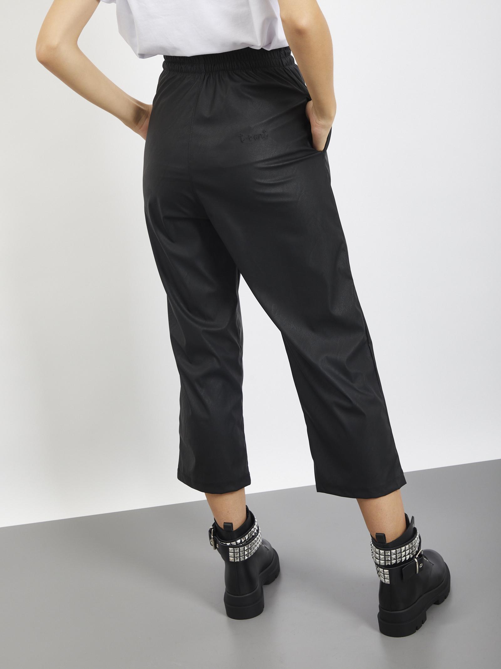 PANTALONE T+ART | Pantaloni | 24D PNERO