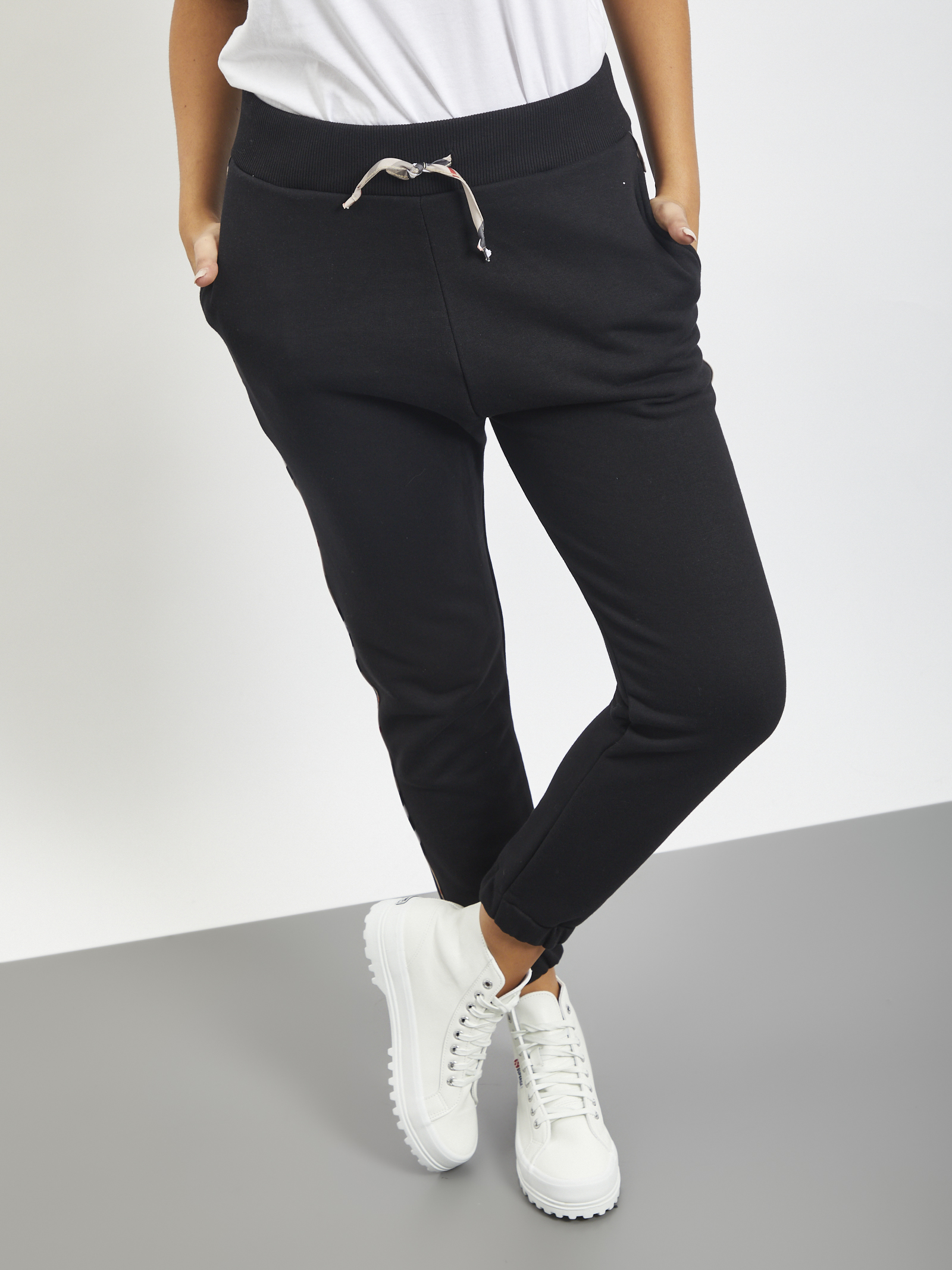 Pants T+ART | Trousers | 34DNERO